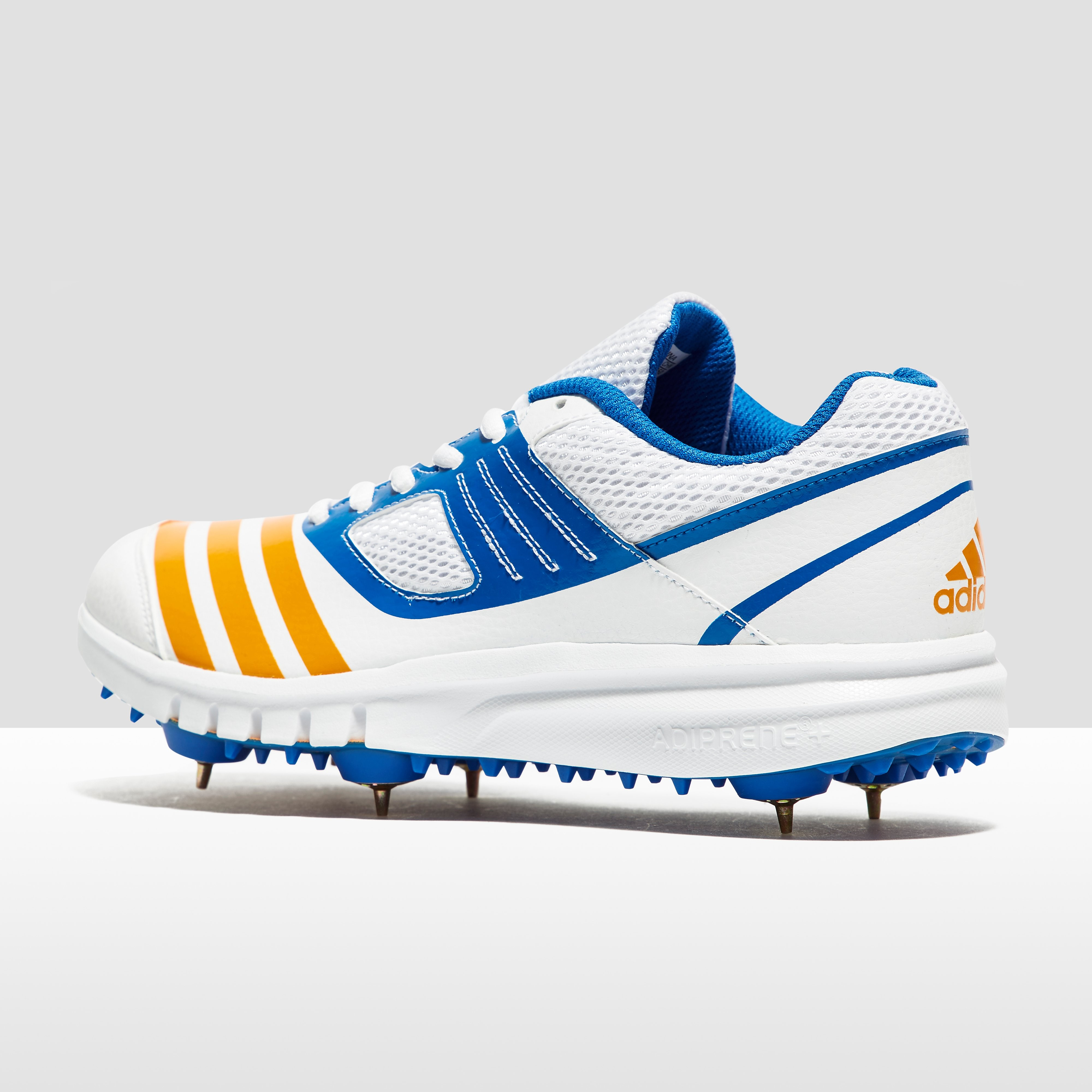 adidas Howzat Full Spike Men's Cricket Shoes