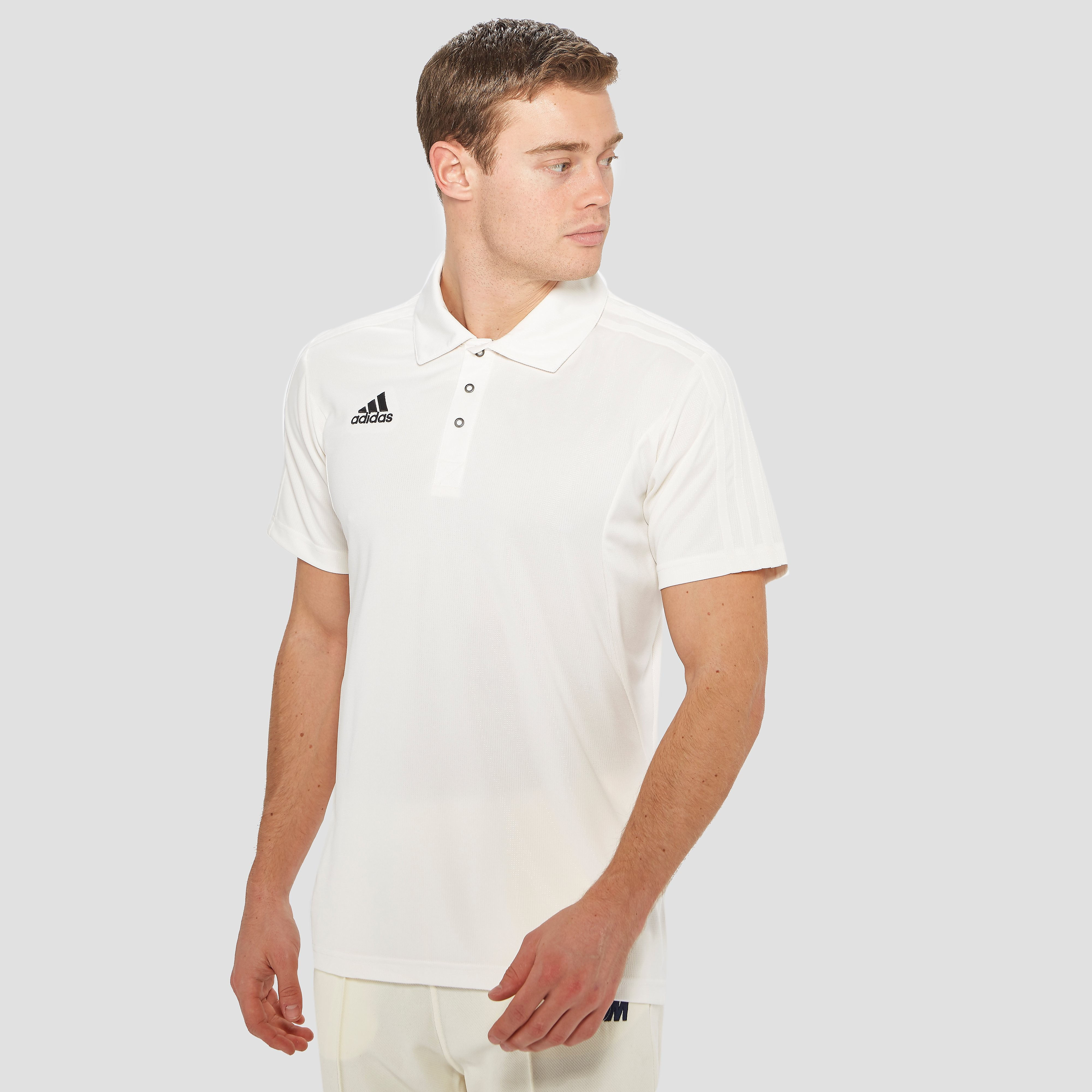 adidas Men's Cricket Shirt