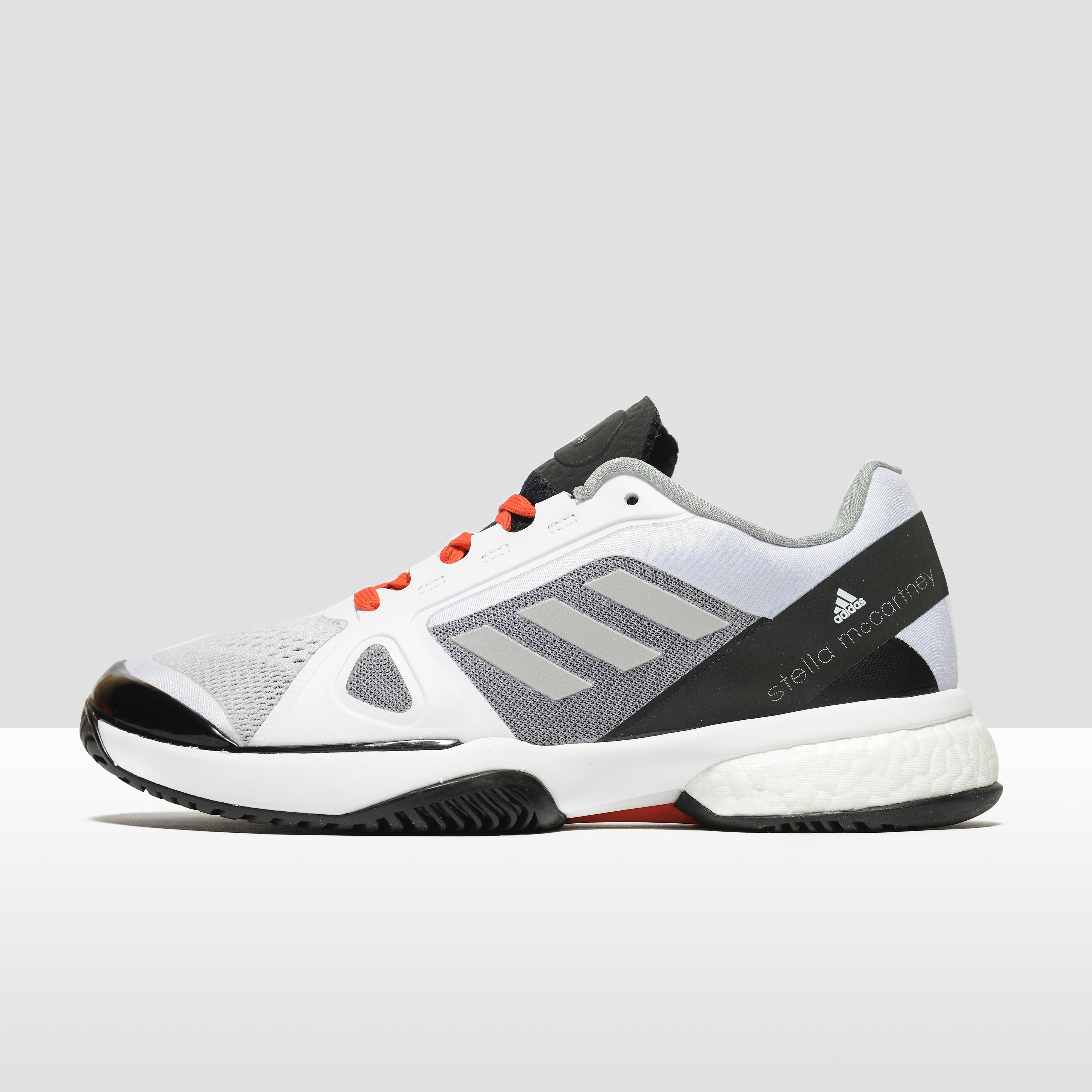 adidas Barricade Boost 2017 Women's Tennis Shoes
