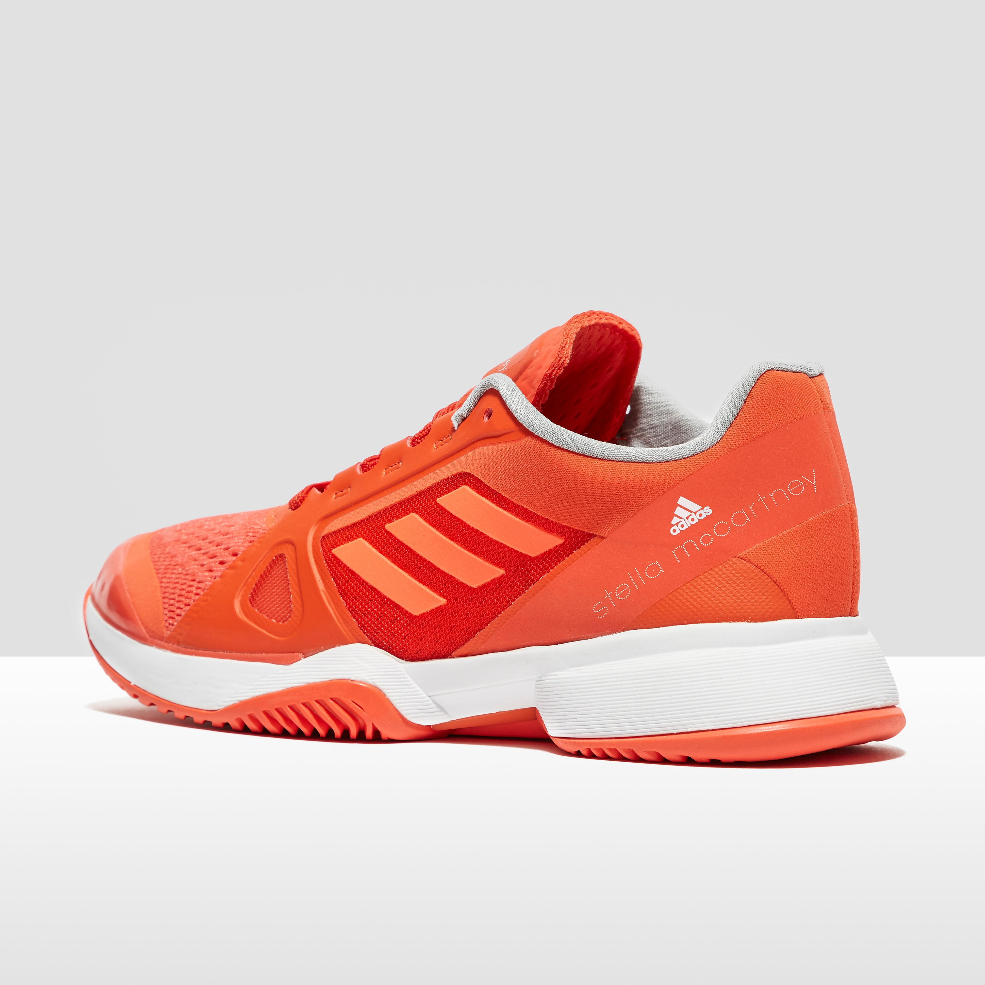 adidas Stella McCartney Barricade 2017 Women's Tennis Shoes