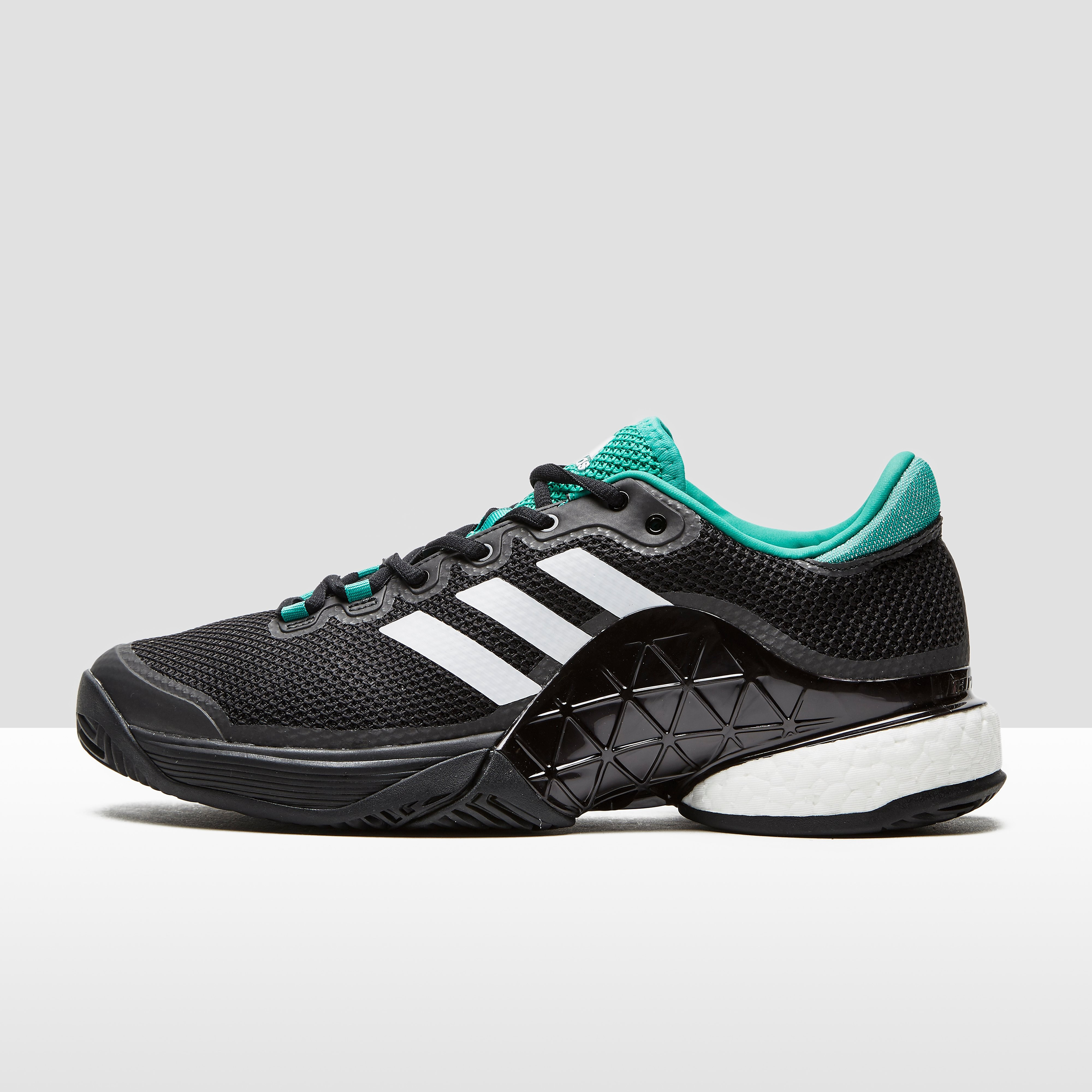 adidas Barricade Boost Men's Tennis Shoes