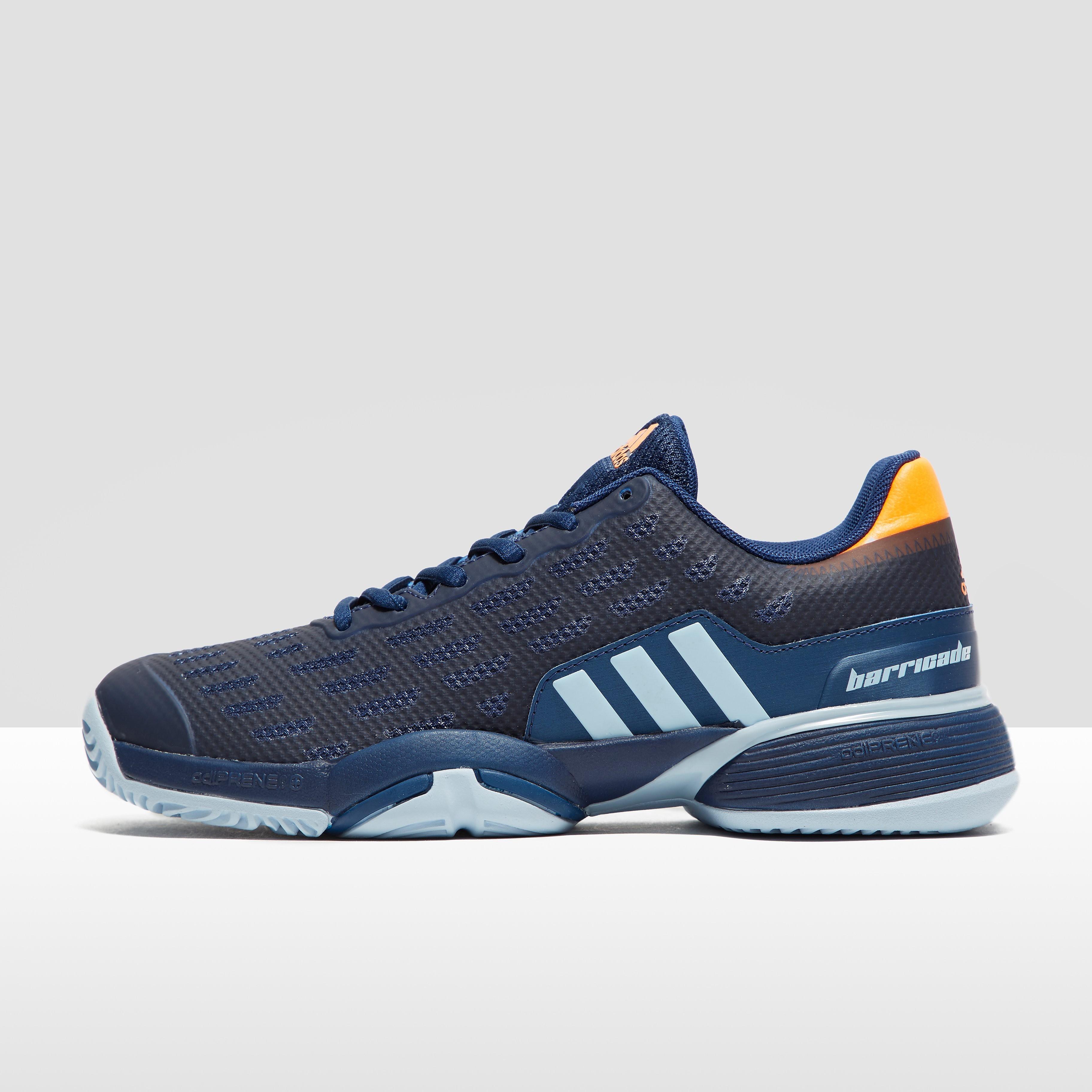 adidas Barricade Junior Tennis Shoes