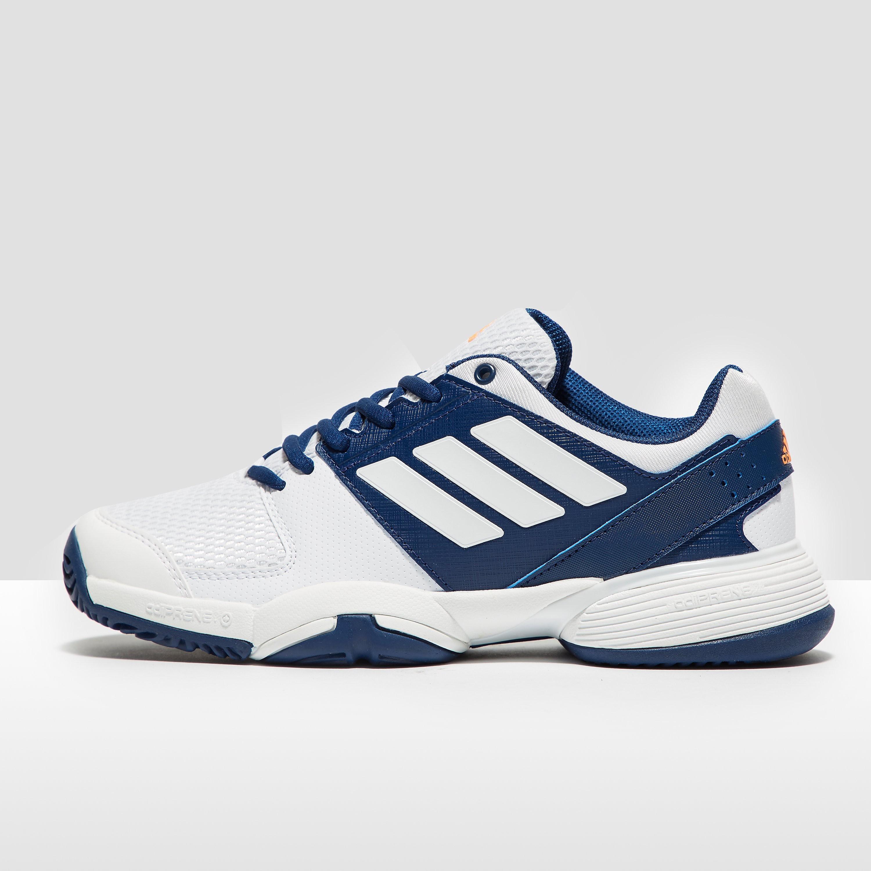 adidas Barricade Club Junior Shoes