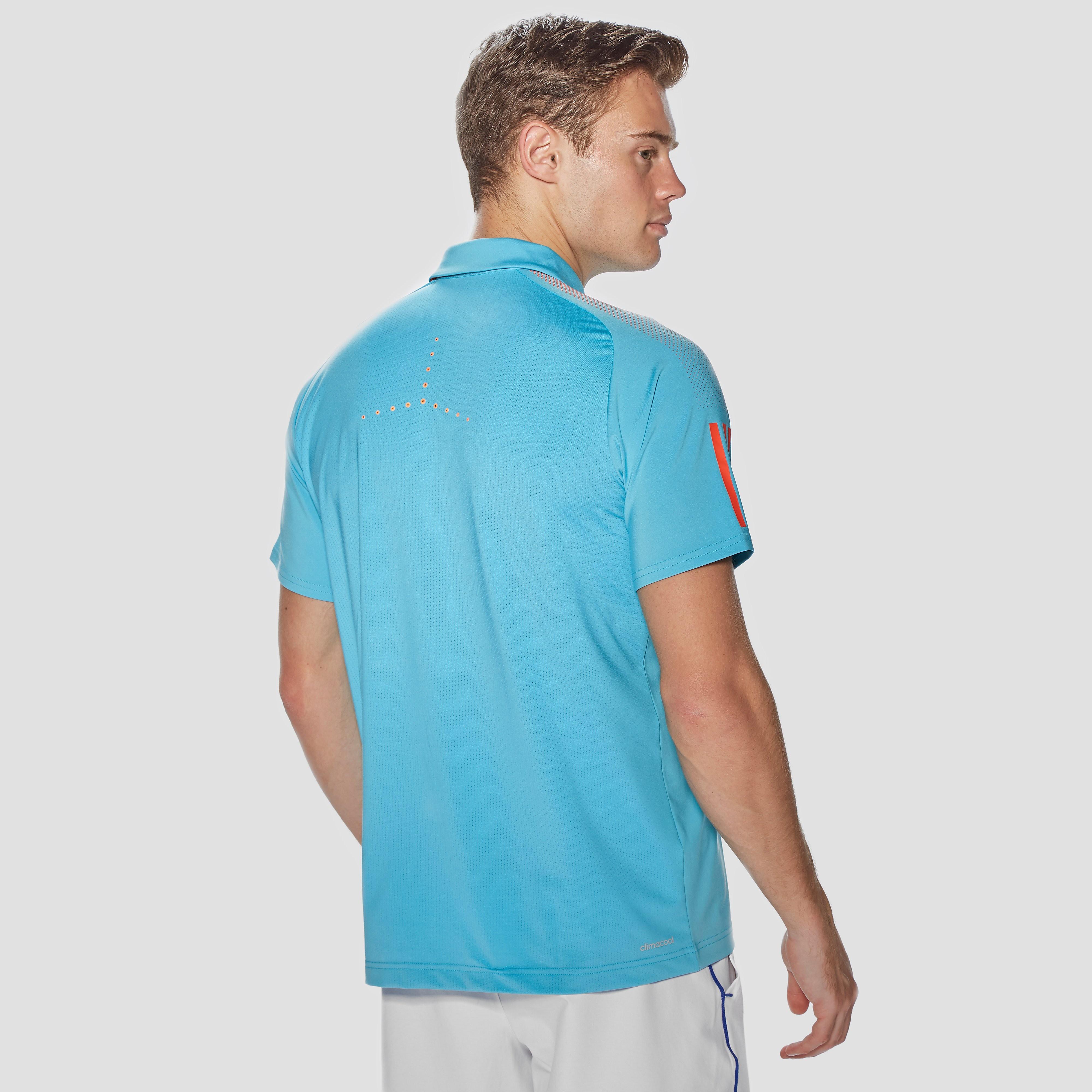 adidas Barricade Men's Tennis Polo Shirt