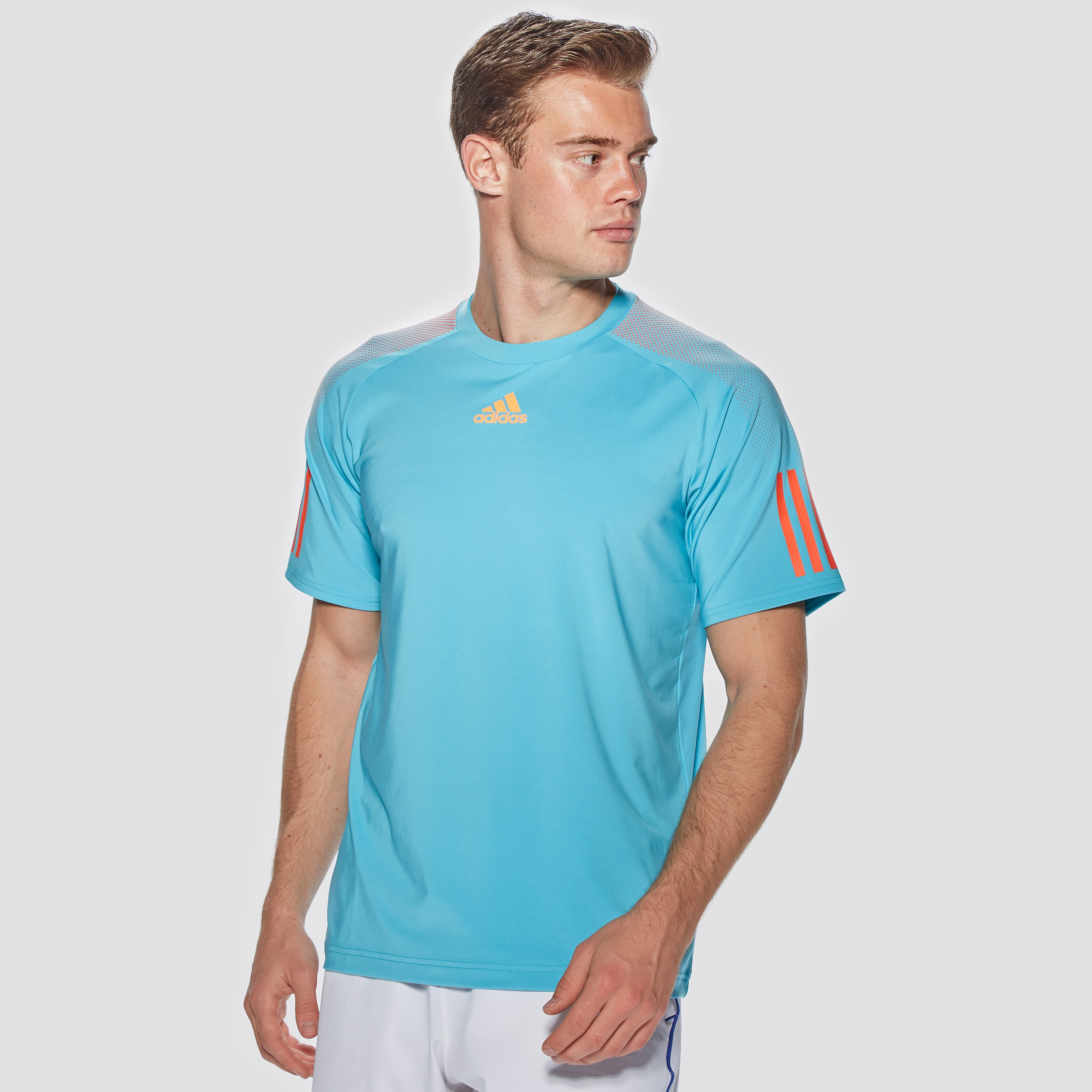 adidas Barricade Men's T- Shirt