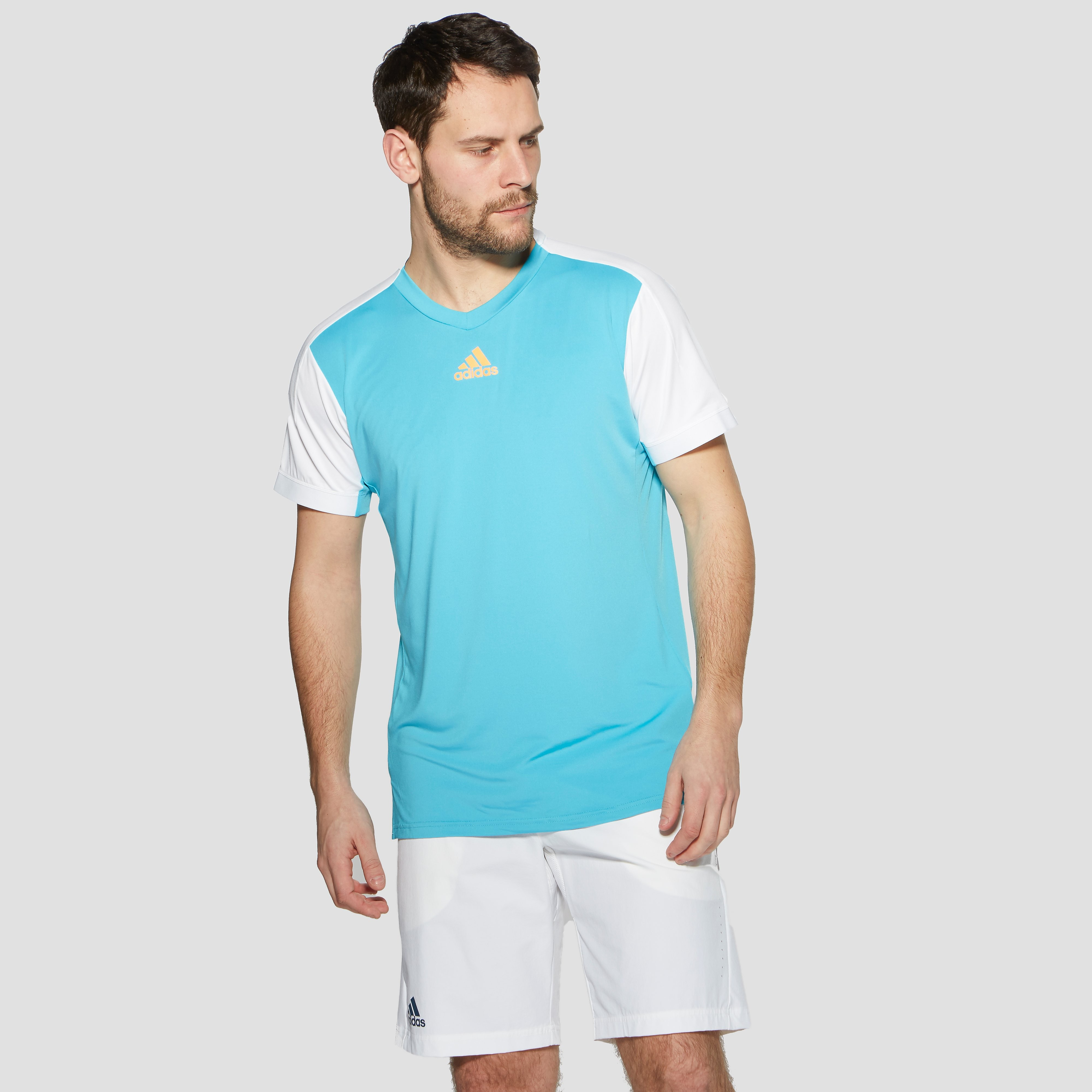 adidas Melbourne Men's Tennis T-shirt