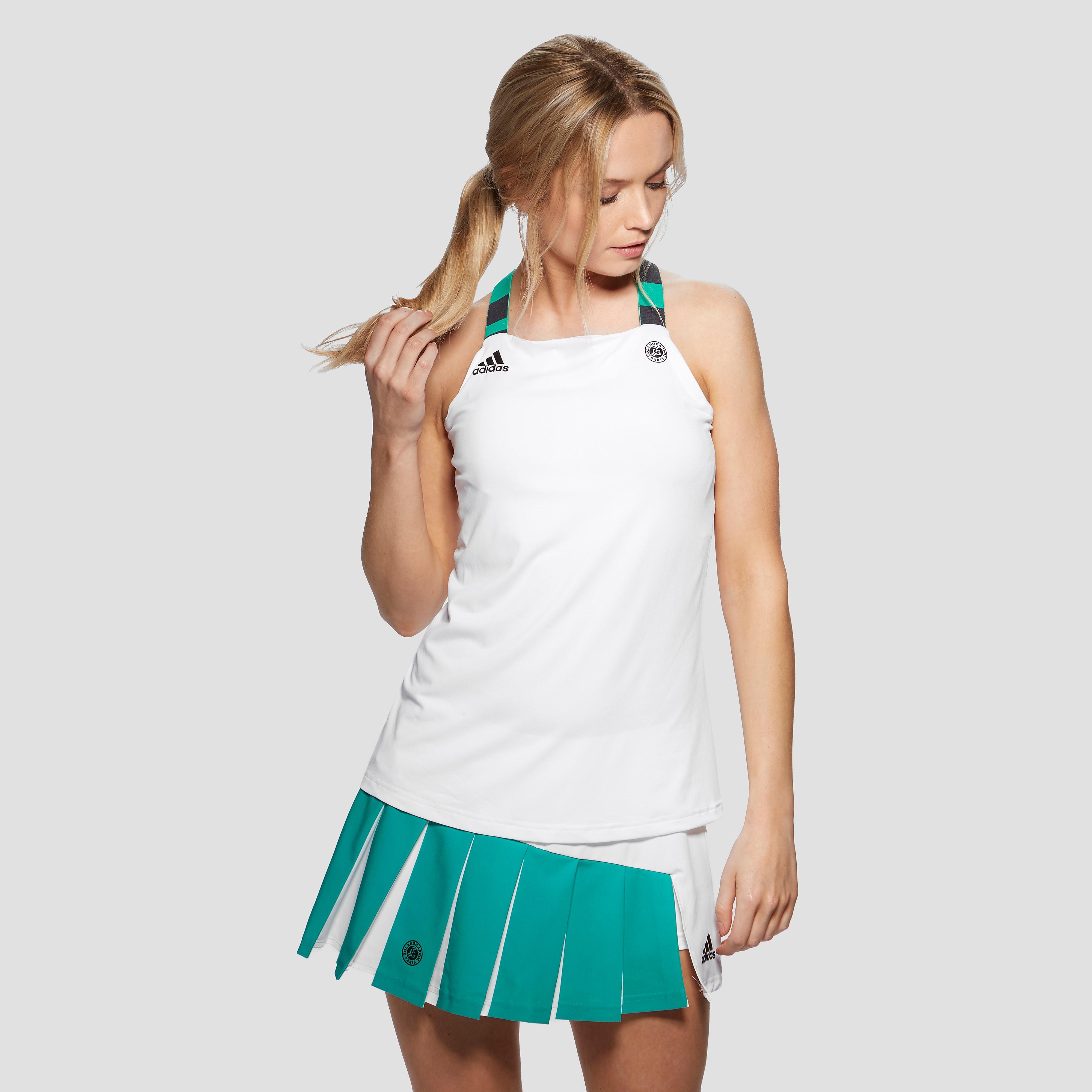 adidas Roland Garros Women's Tennis Tank Top