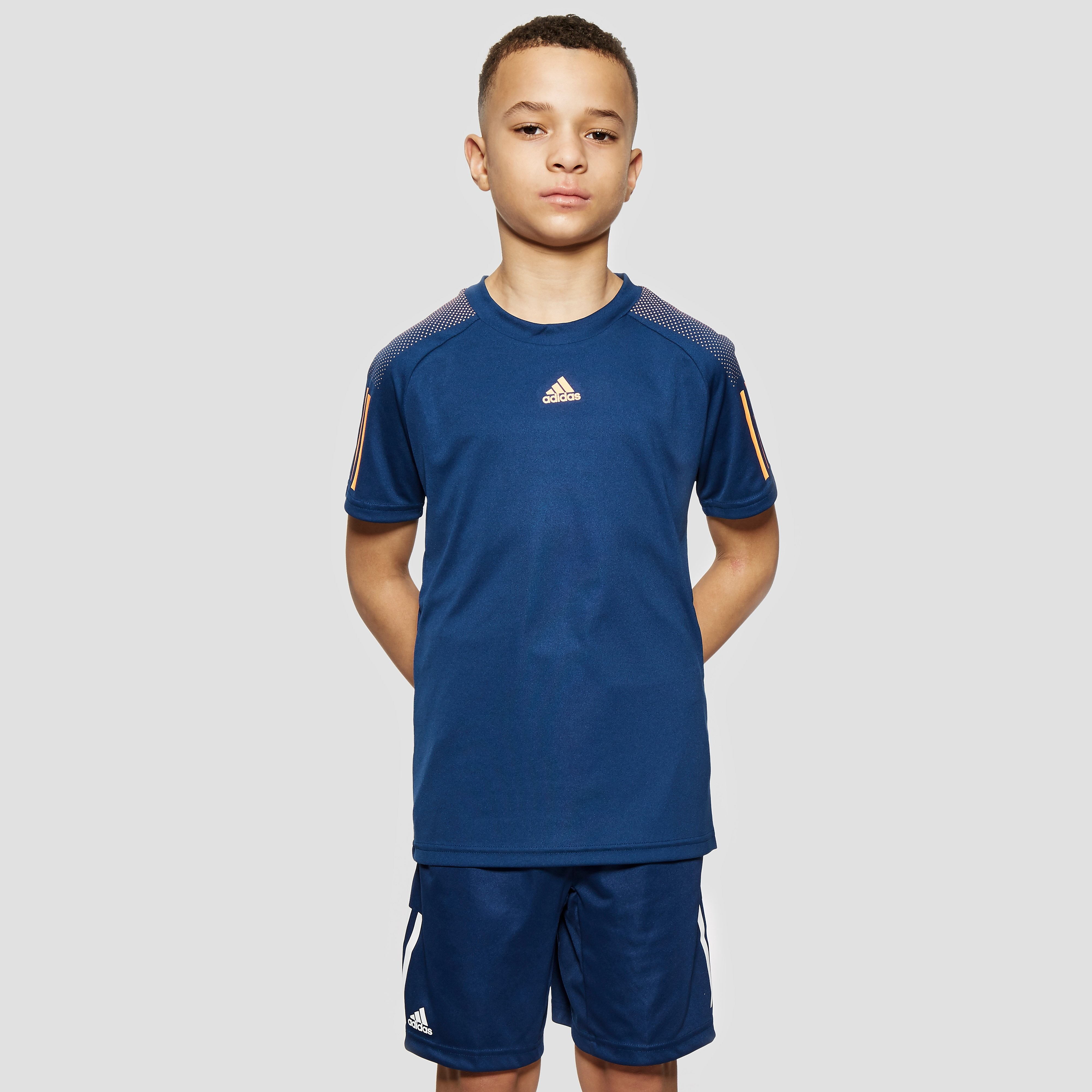 adidas Barricade Junior Tennis T-shirt