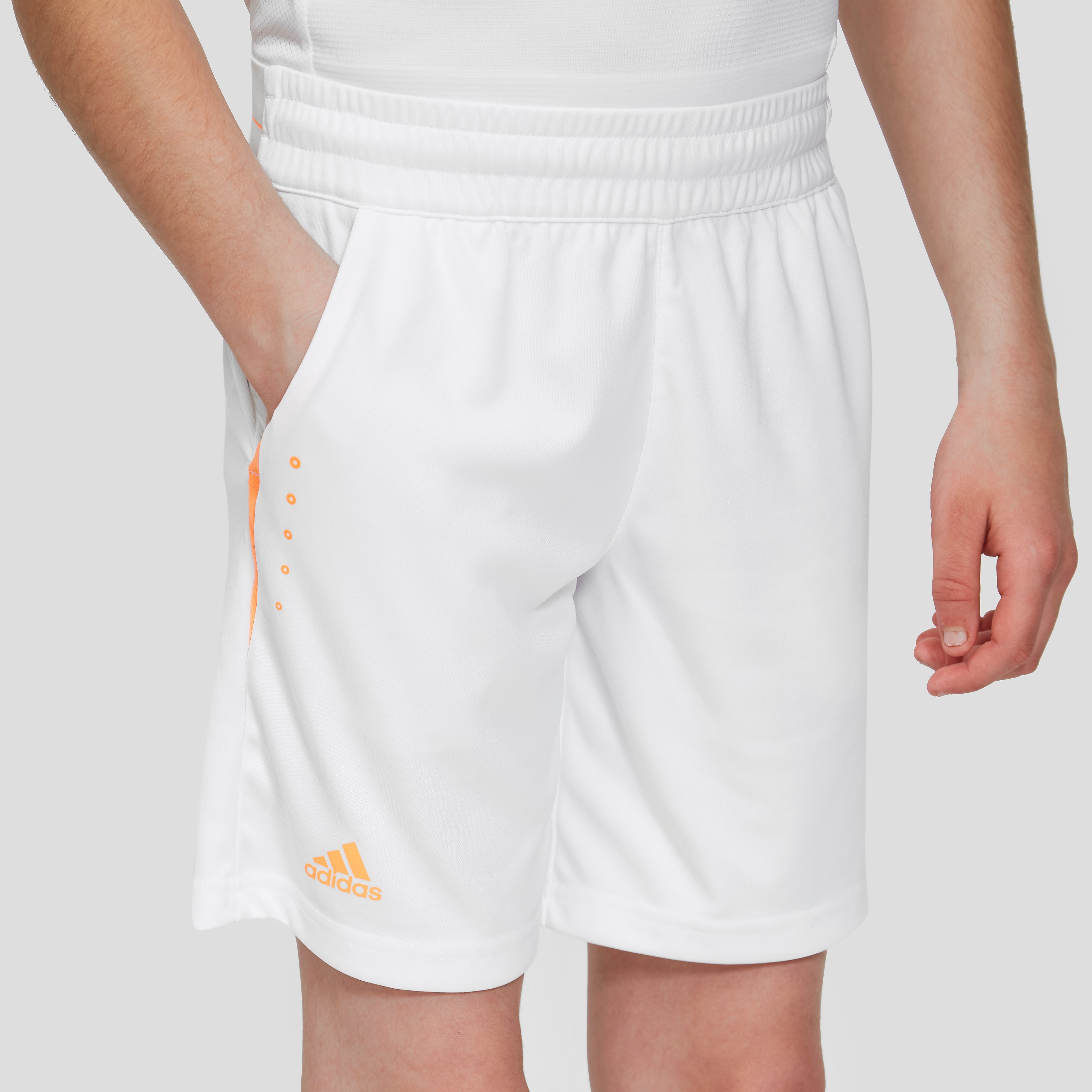 adidas Barricade Junior Tennis Shorts