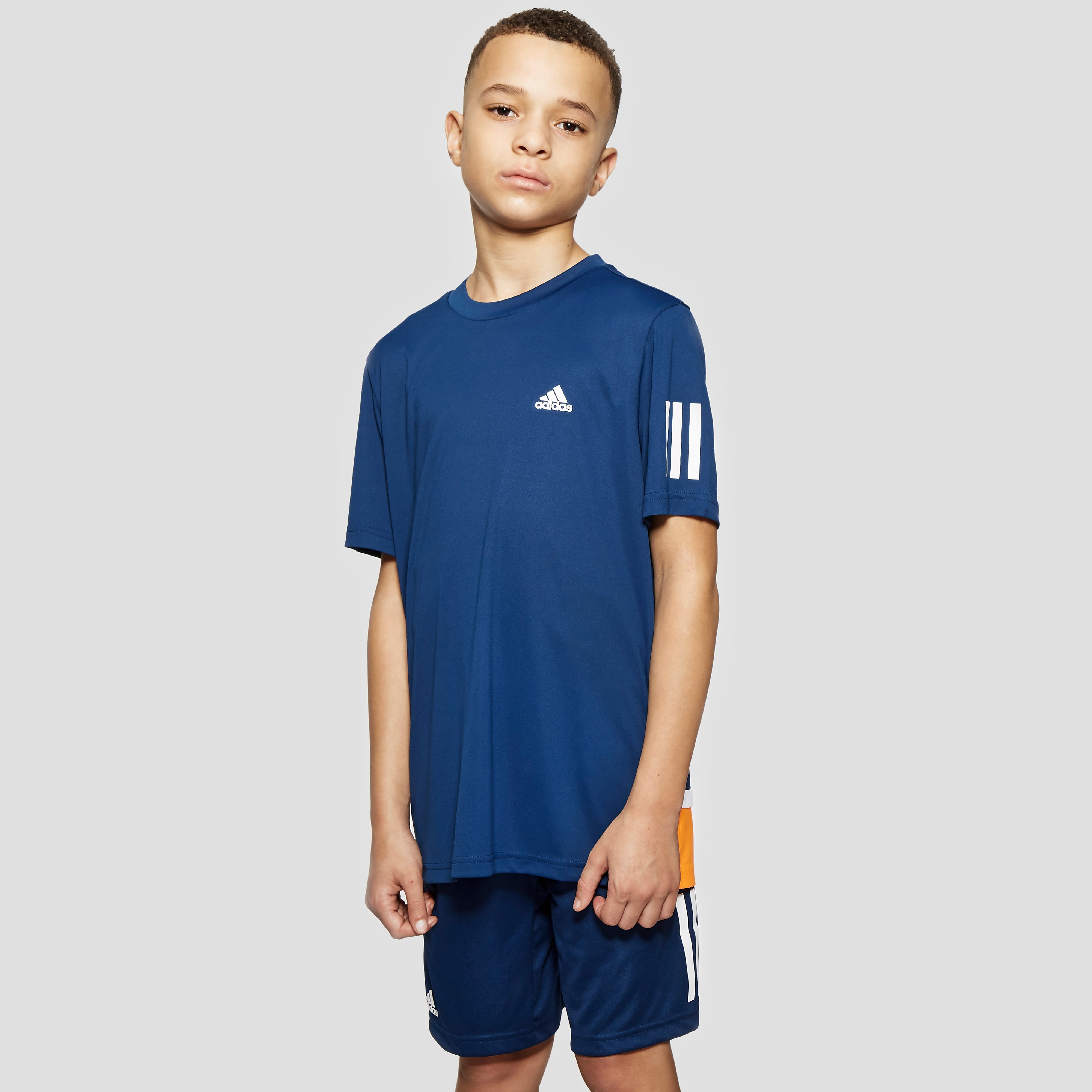 adidas Club Boy's Tennis T-Shirt