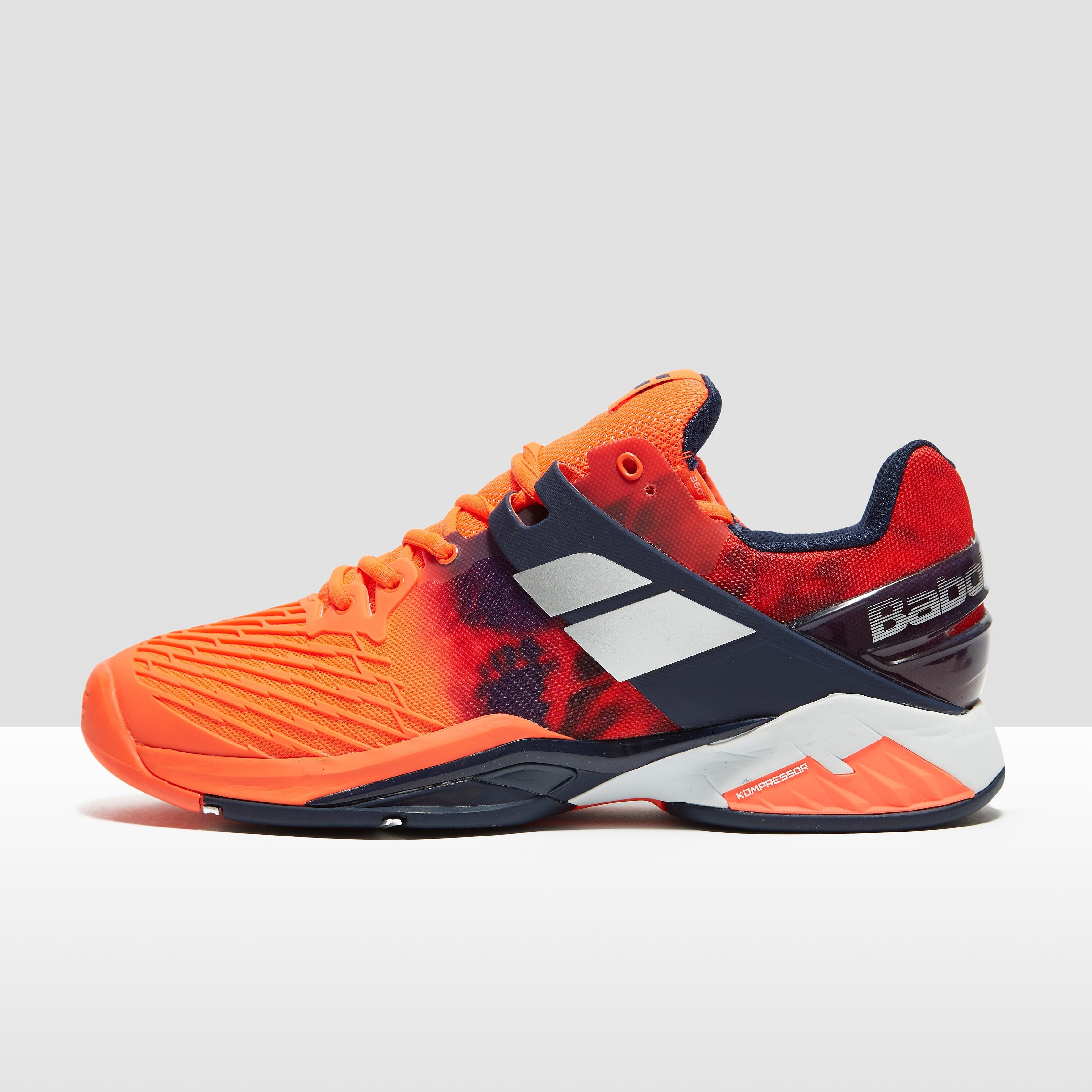 Babolat Propulse Fury All Court Men's Tennis Shoes