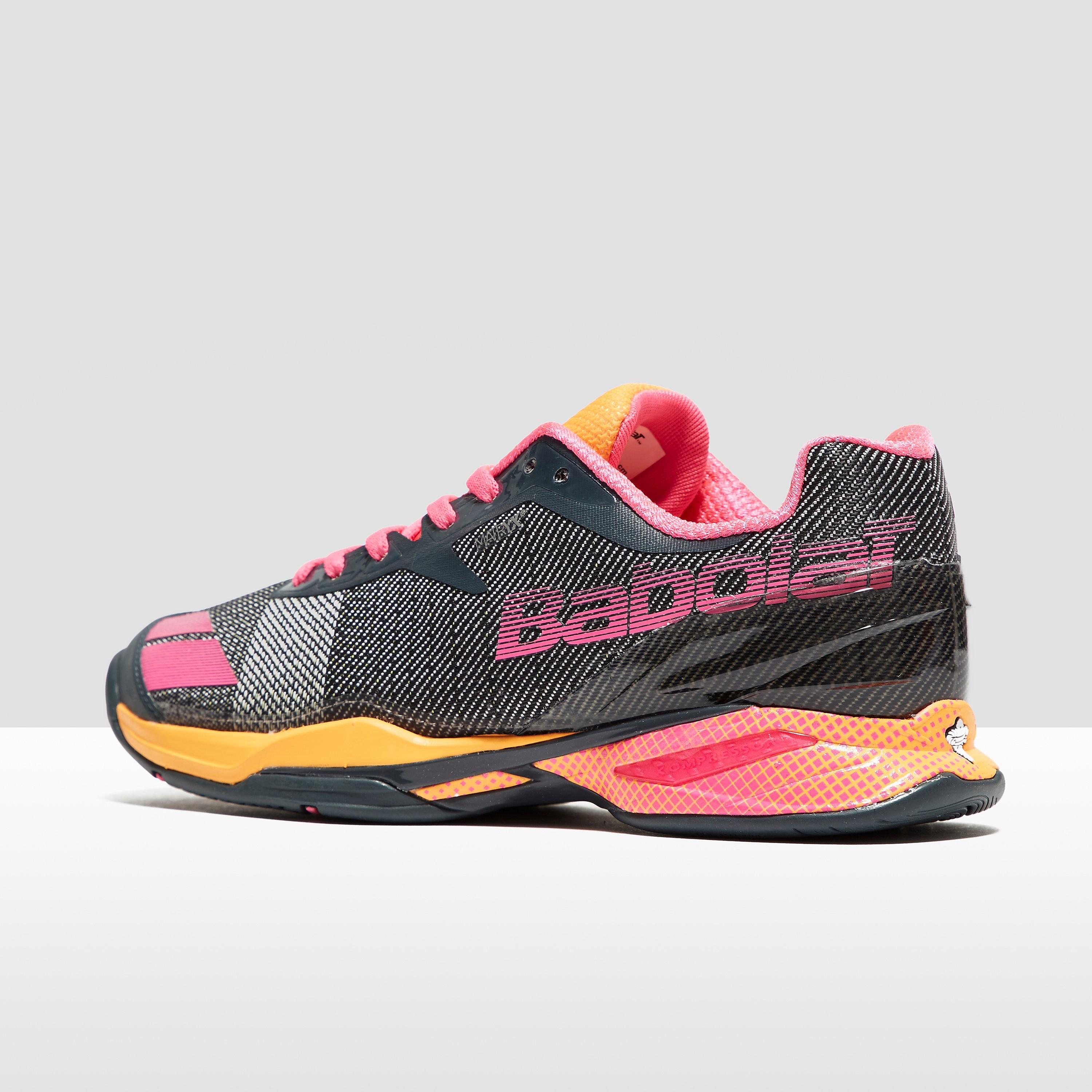 Babolat Jet All Court Women's Tennis Shoes