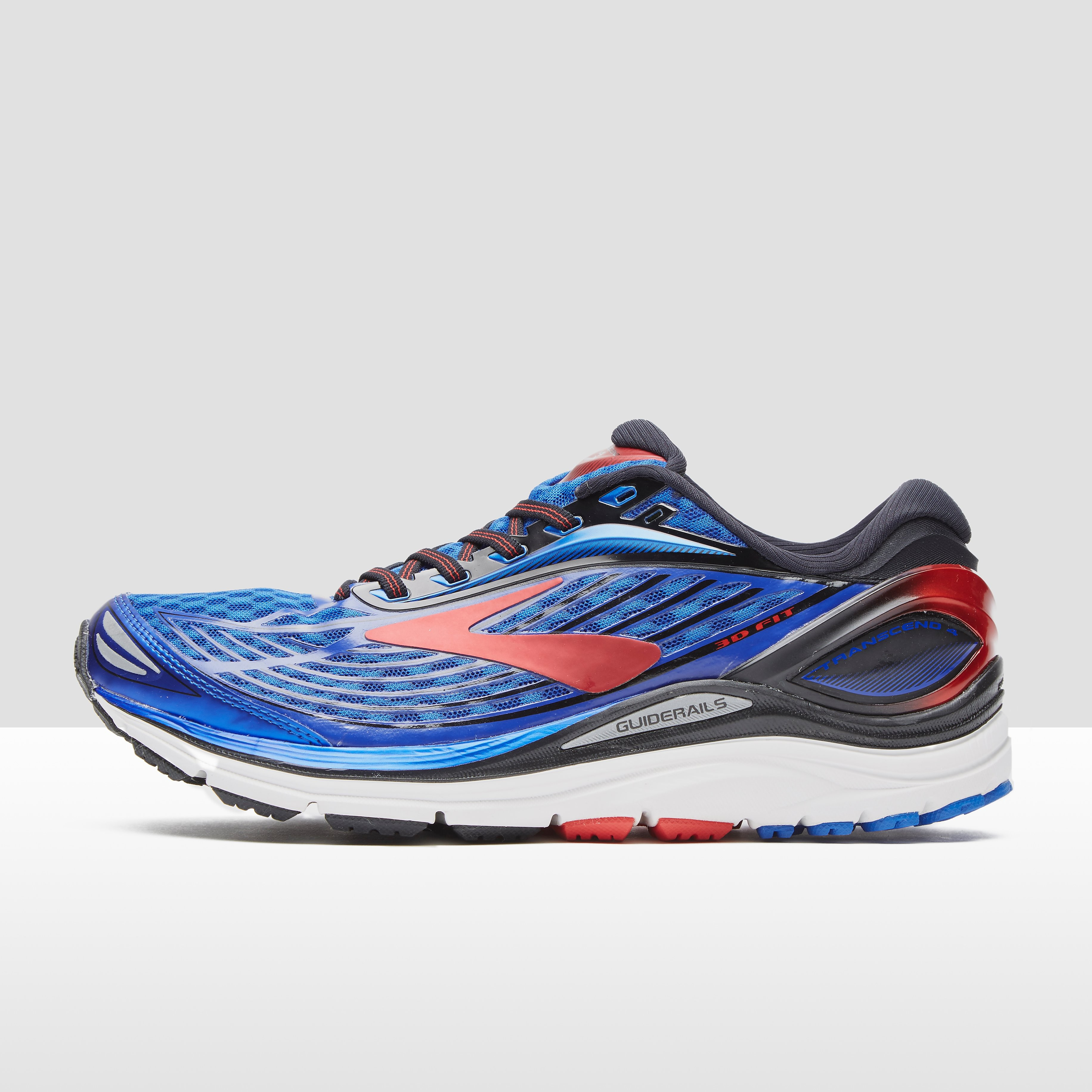 Brooks Transcend 4 Men's Running Shoes