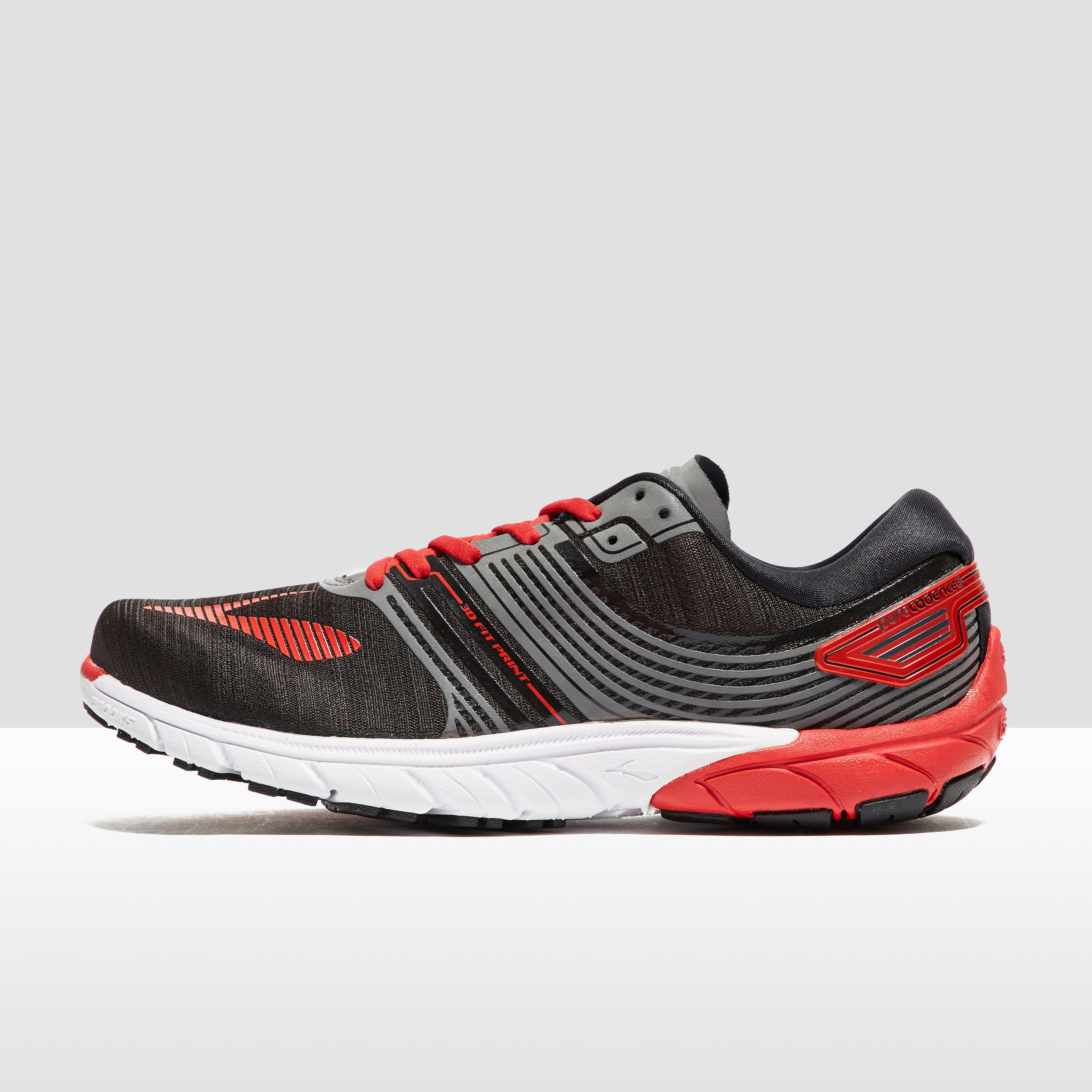 Brooks Pure Cadence 6 Men's Running Shoes