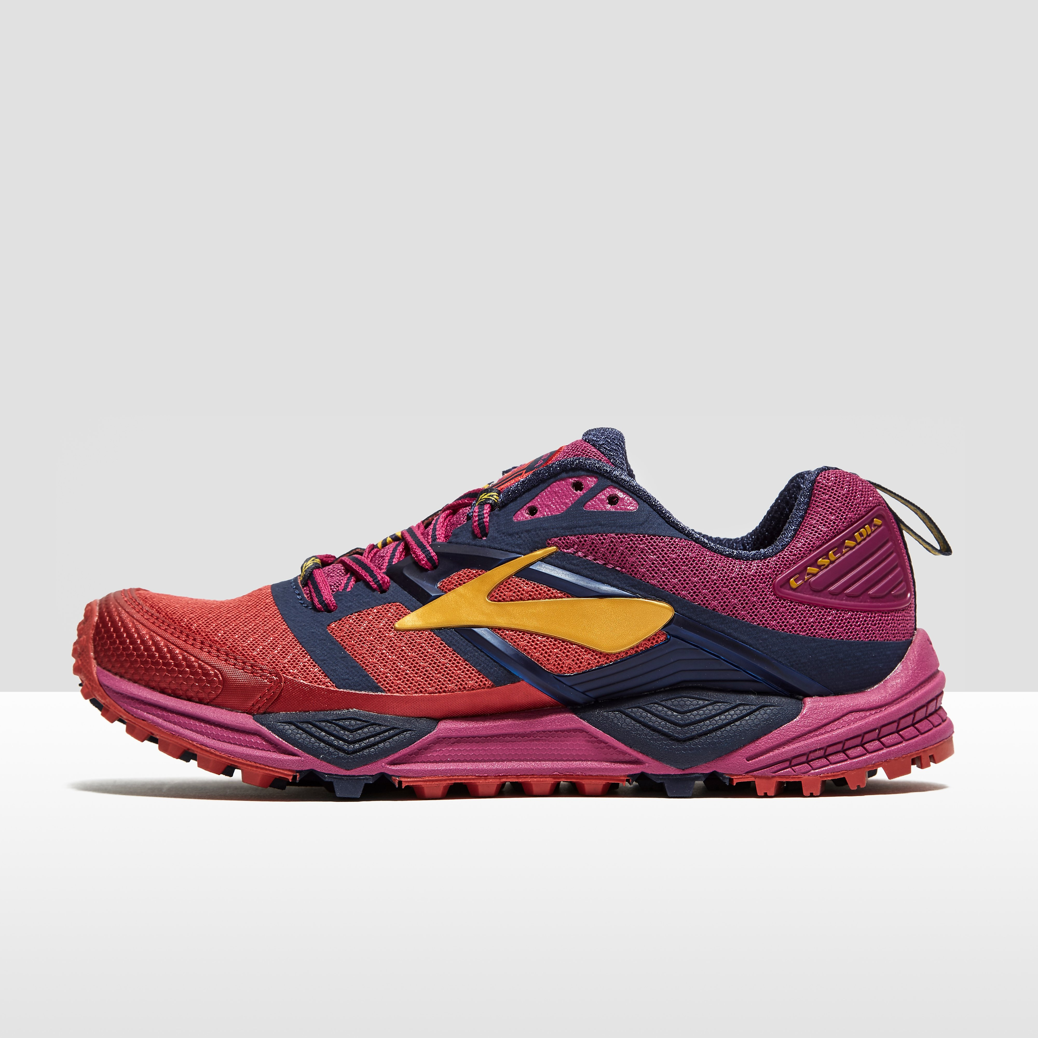 Brooks Cascadia 12 Women's Trail Running Shoes