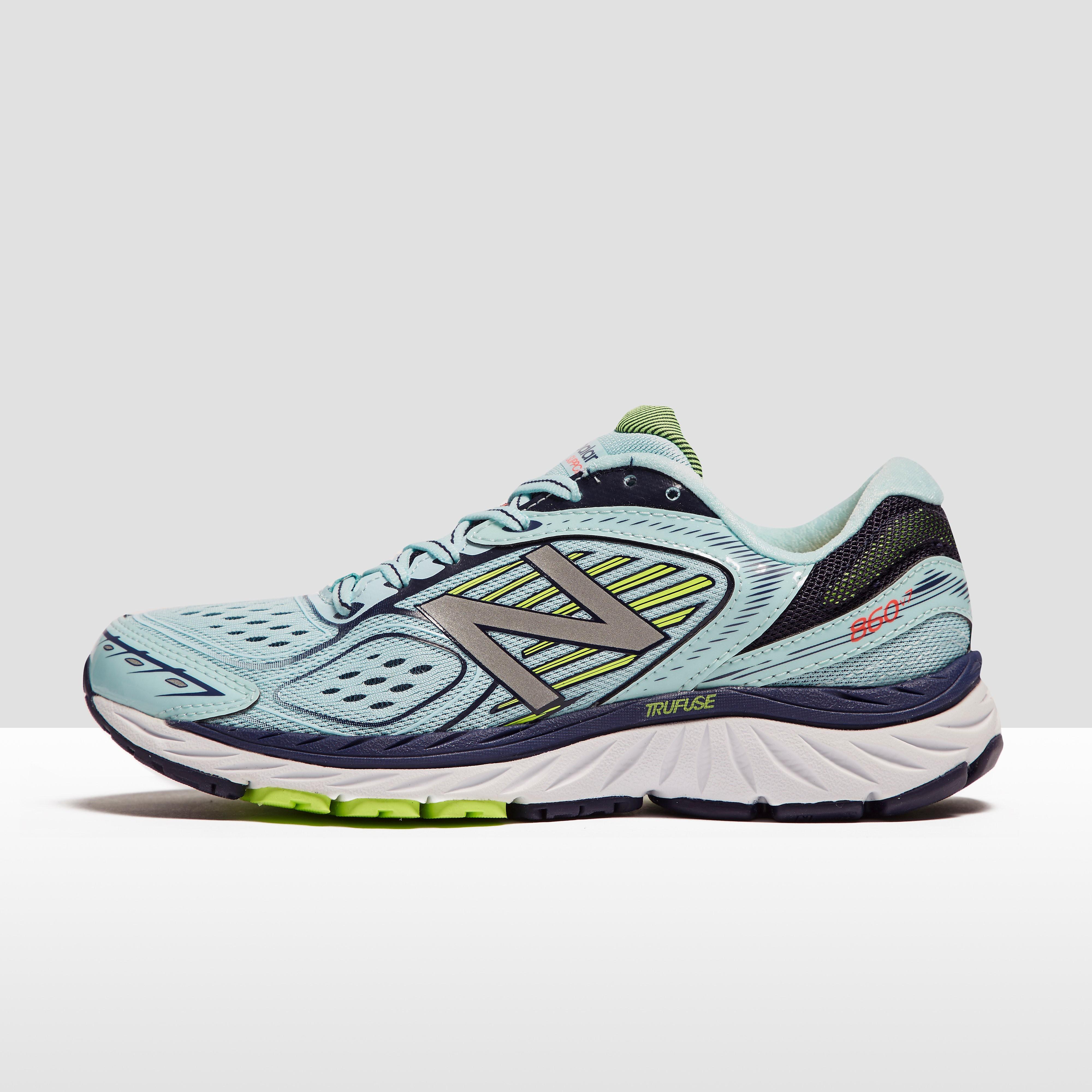New Balance 860V7 Women's Running Shoes