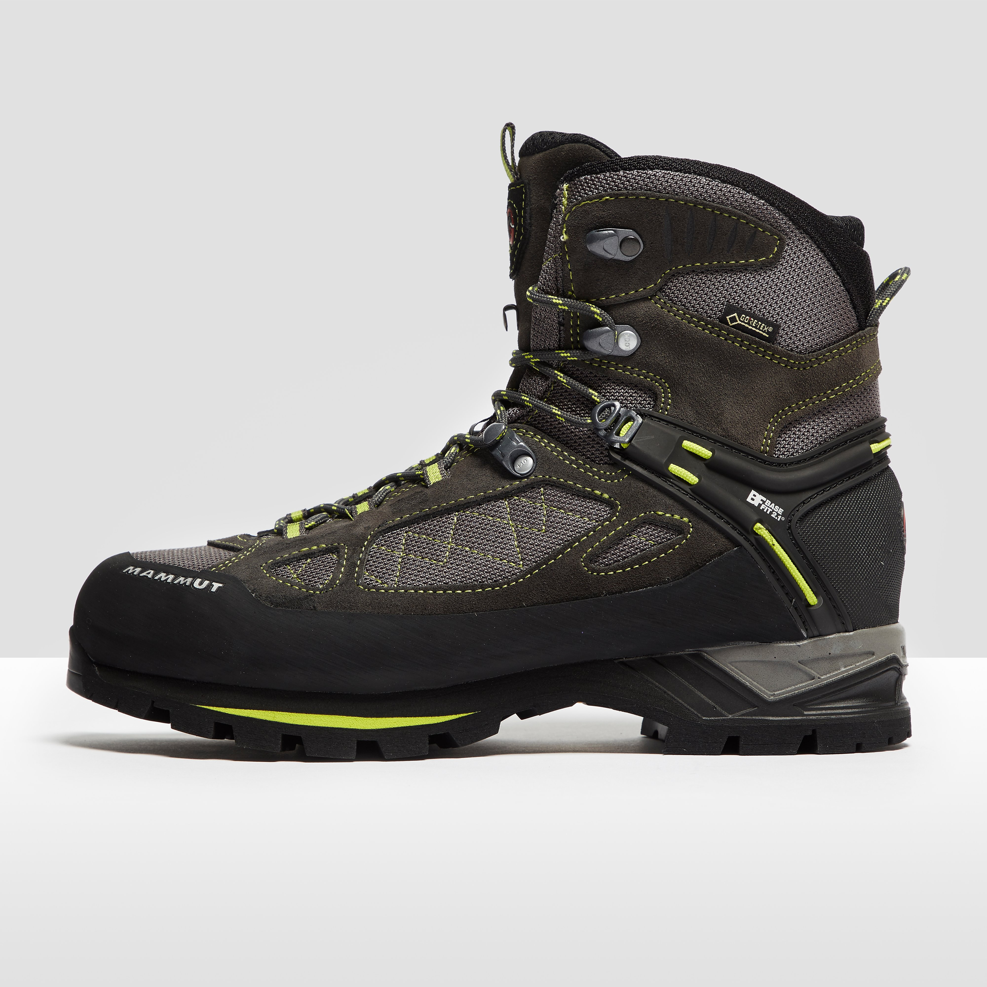 Mammut COMFORT GUIDE HIGH GTX SURROUND MEN'S WALKING BOOTS