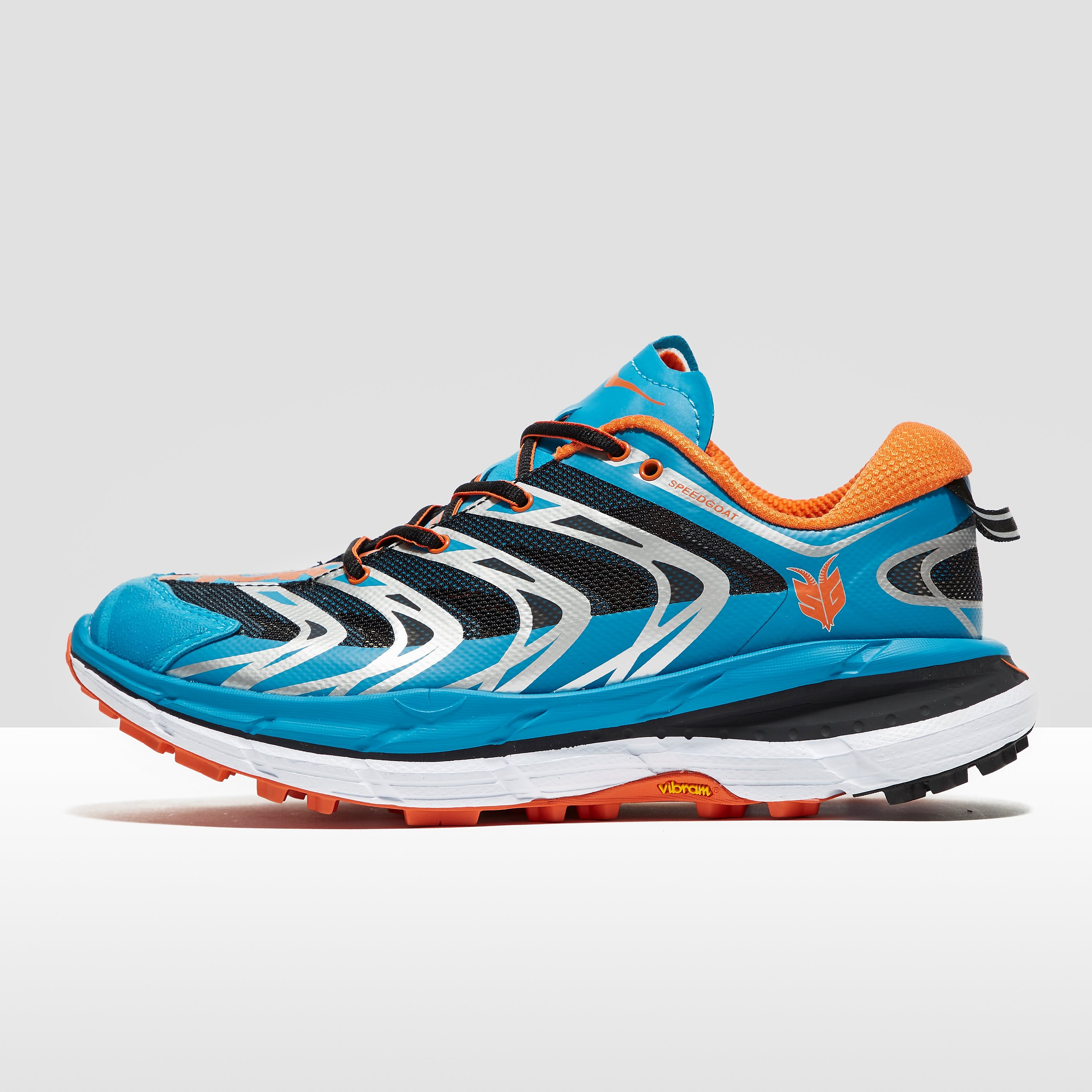 Hoka One One Speedgoat Men's Trail Running Shoes