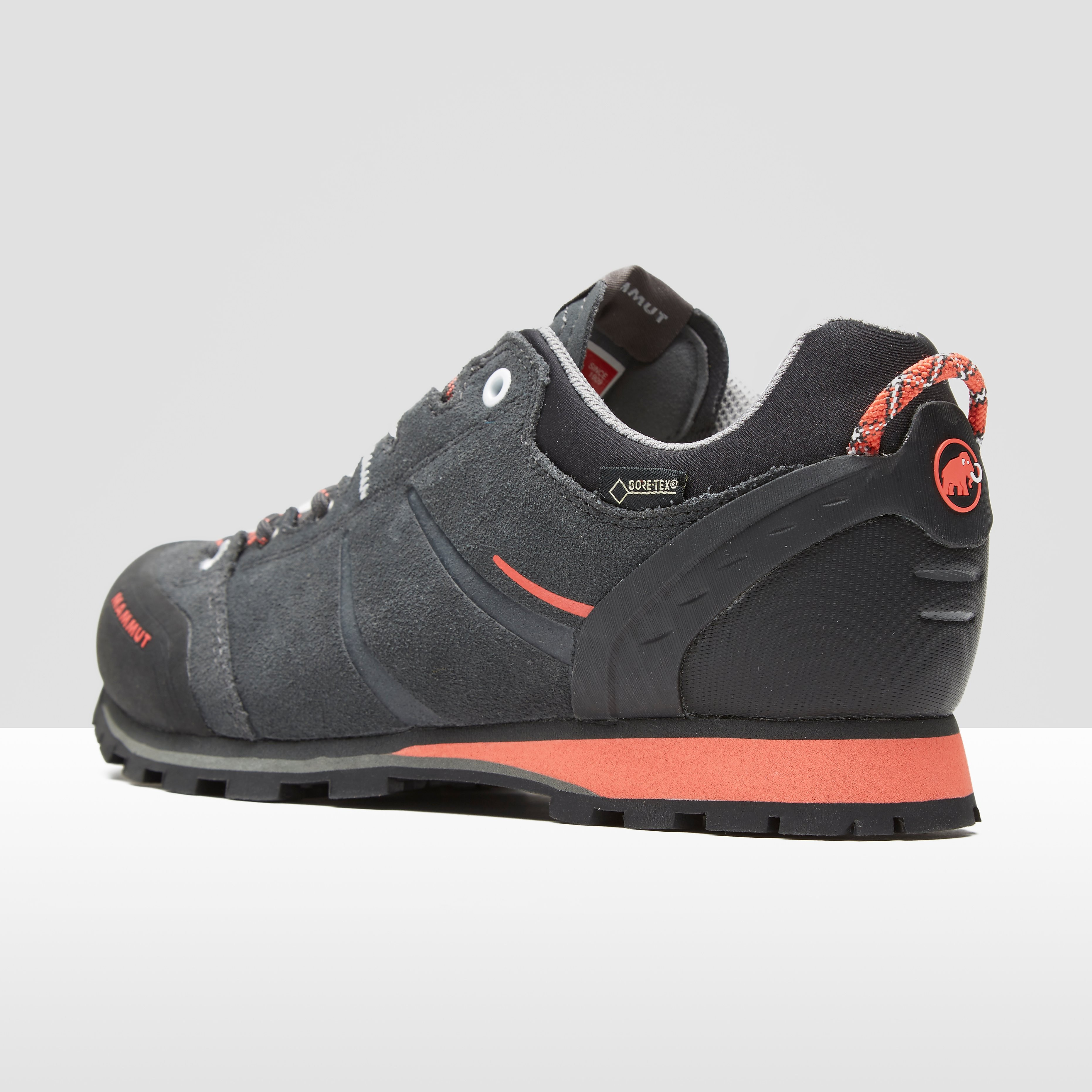 Mammut Wall Guide Low Men's Walking Shoes