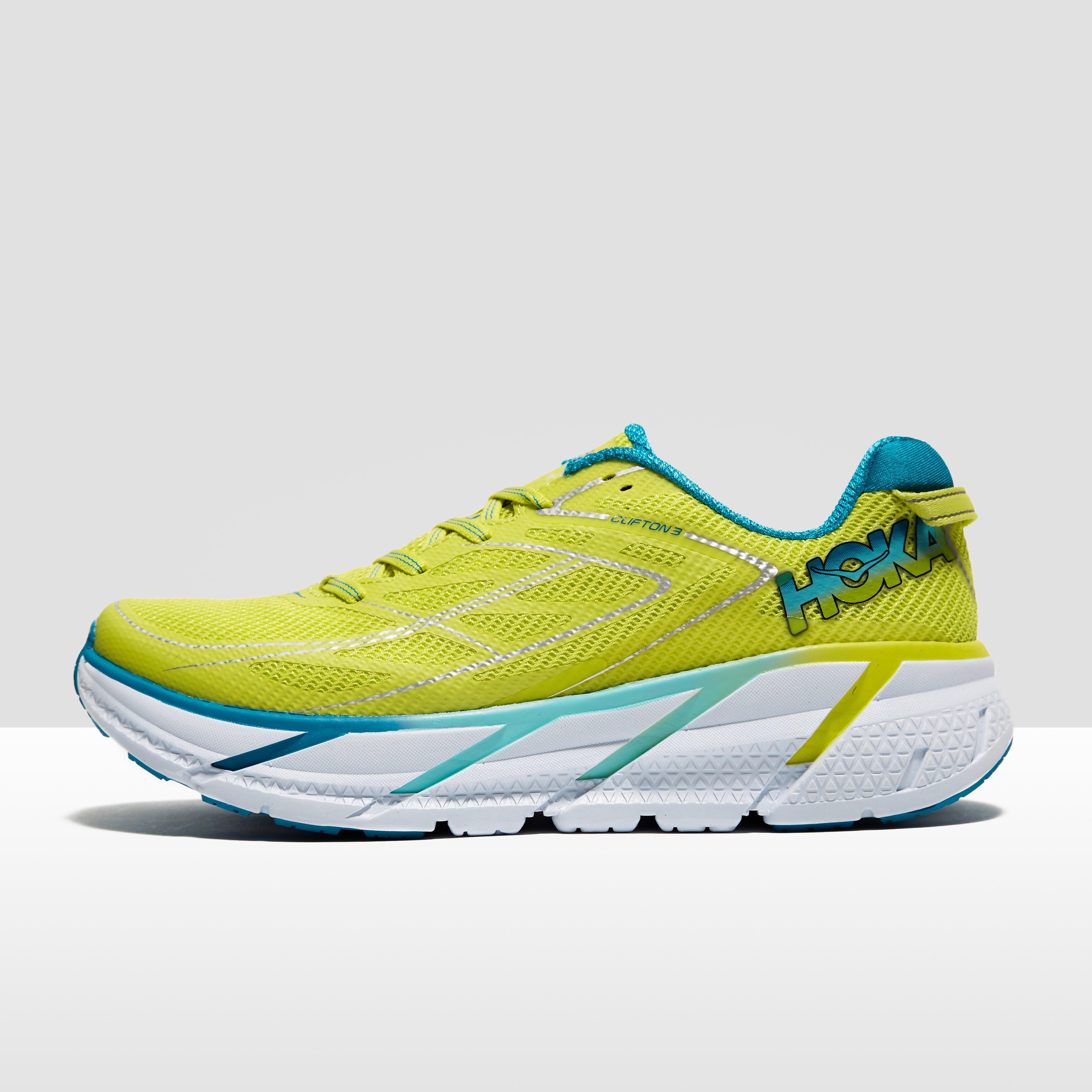 Hoka One One Clifton 3 Women's Running Shoes