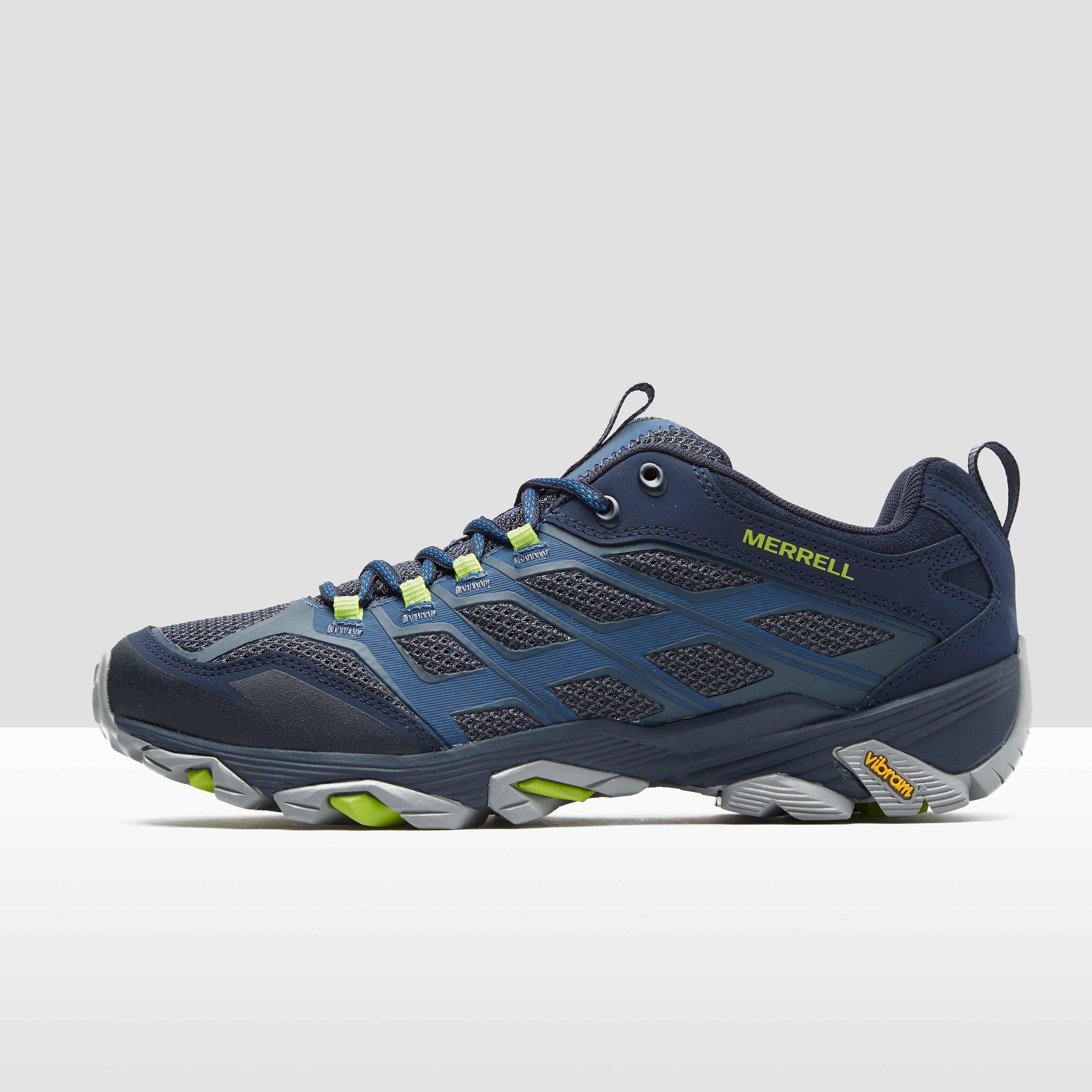 Merrell Moab FST Men's Walking Shoes