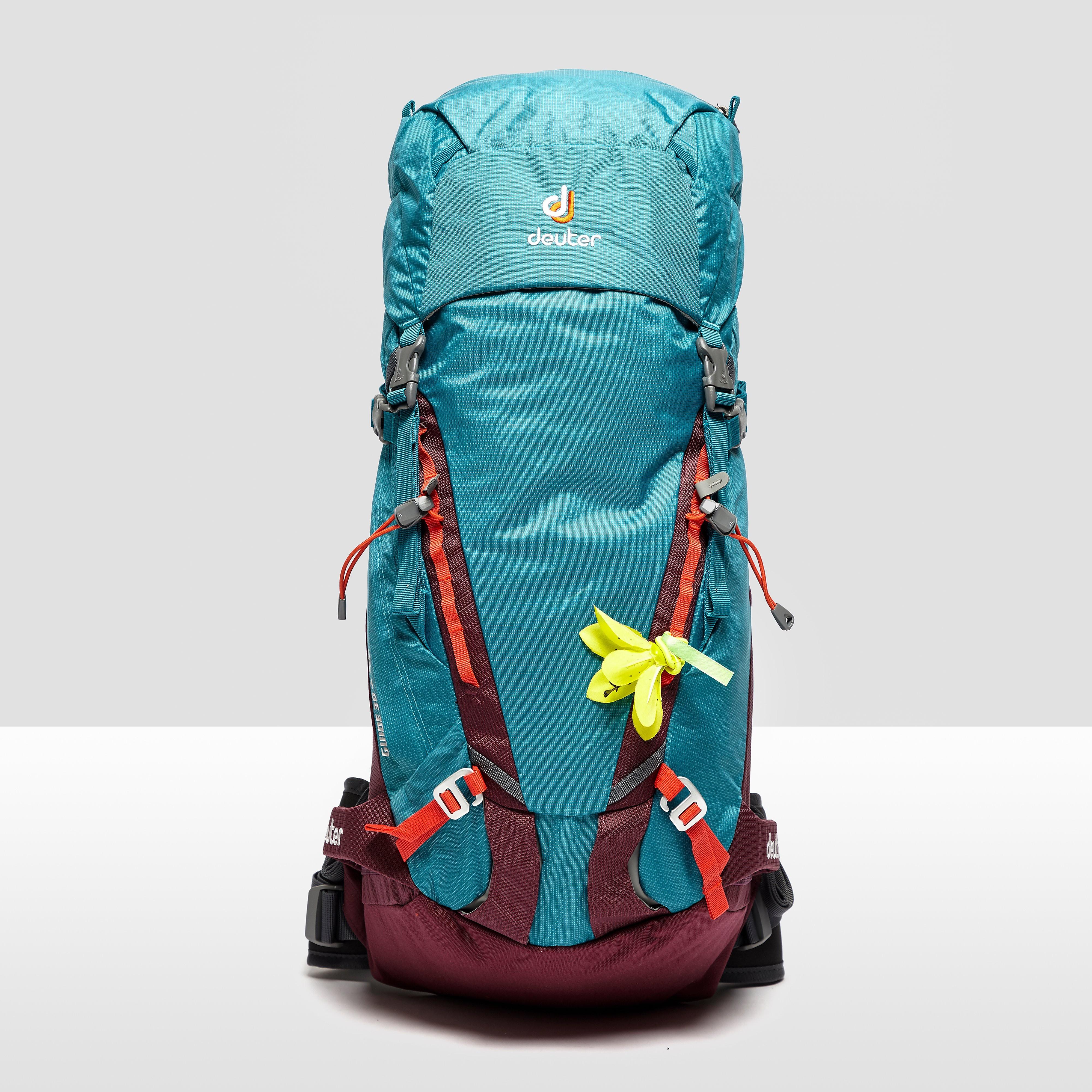 Deuter Guide 30L + 6 SL Womens Backpack