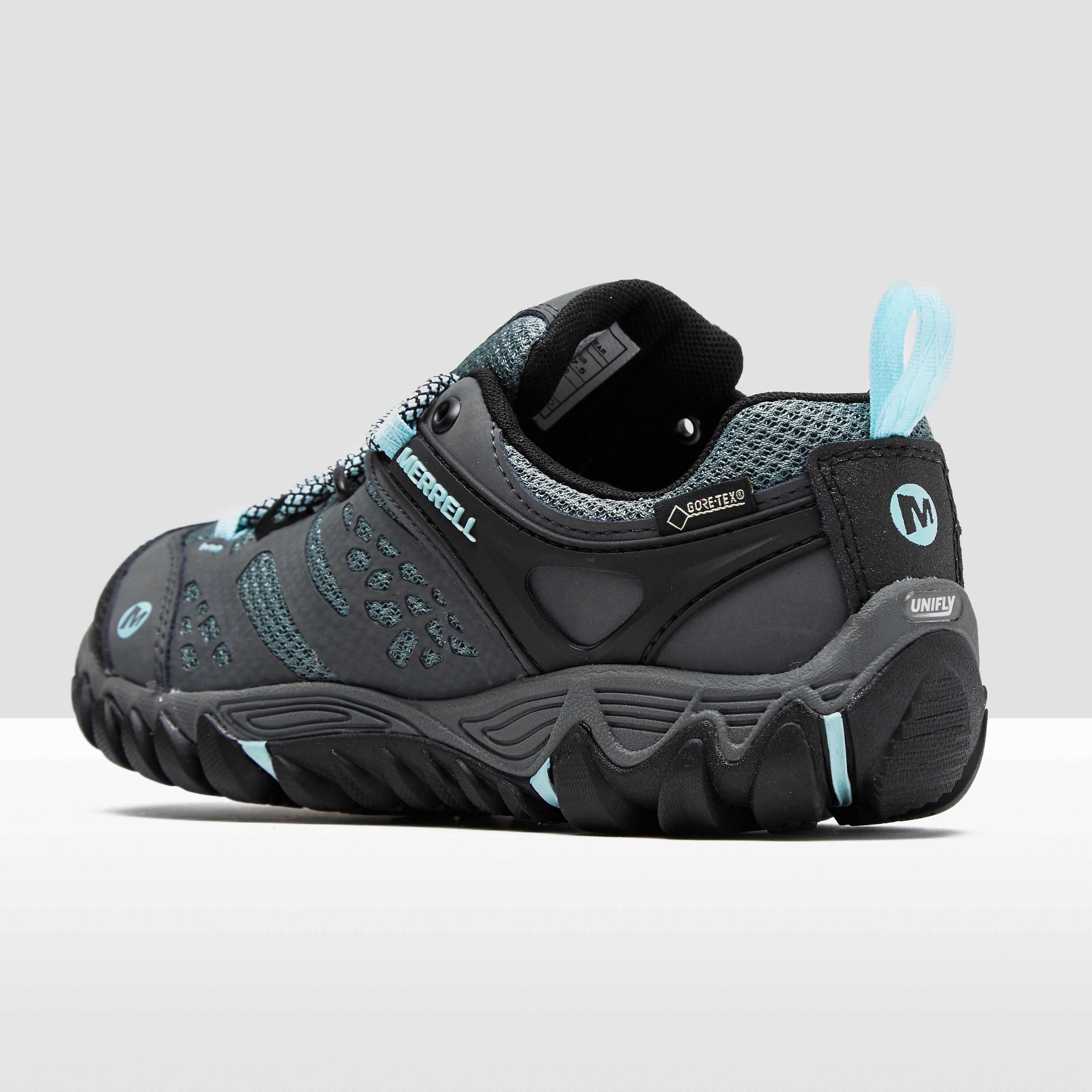 Merrell All Out Blaze Ventilator GTX Men's Walking Shoes