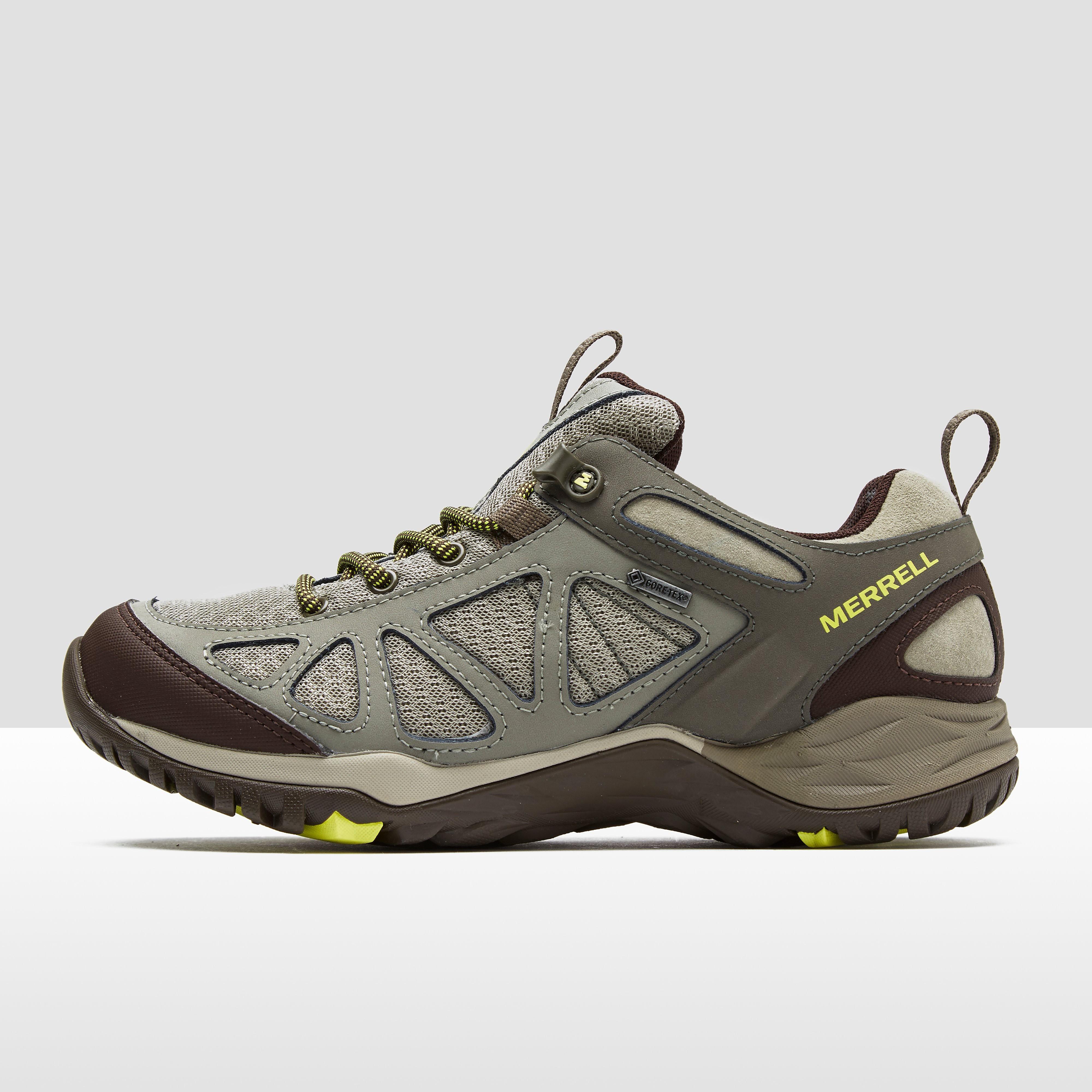 Merrell Siren Sport Q2 GTX Women's Walking Shoes