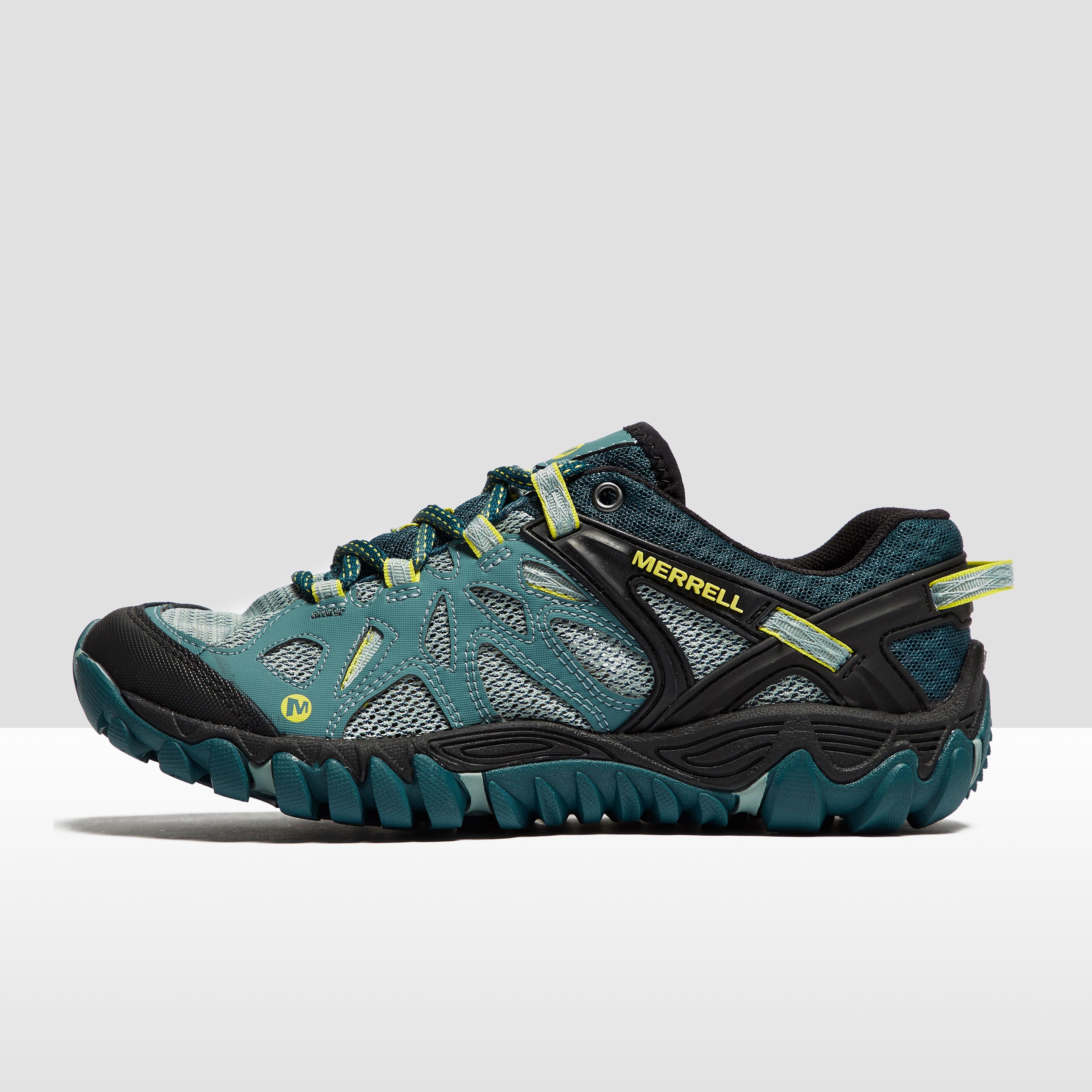 Merrell All Out Blaze Aero Sport Women's Walking Shoes