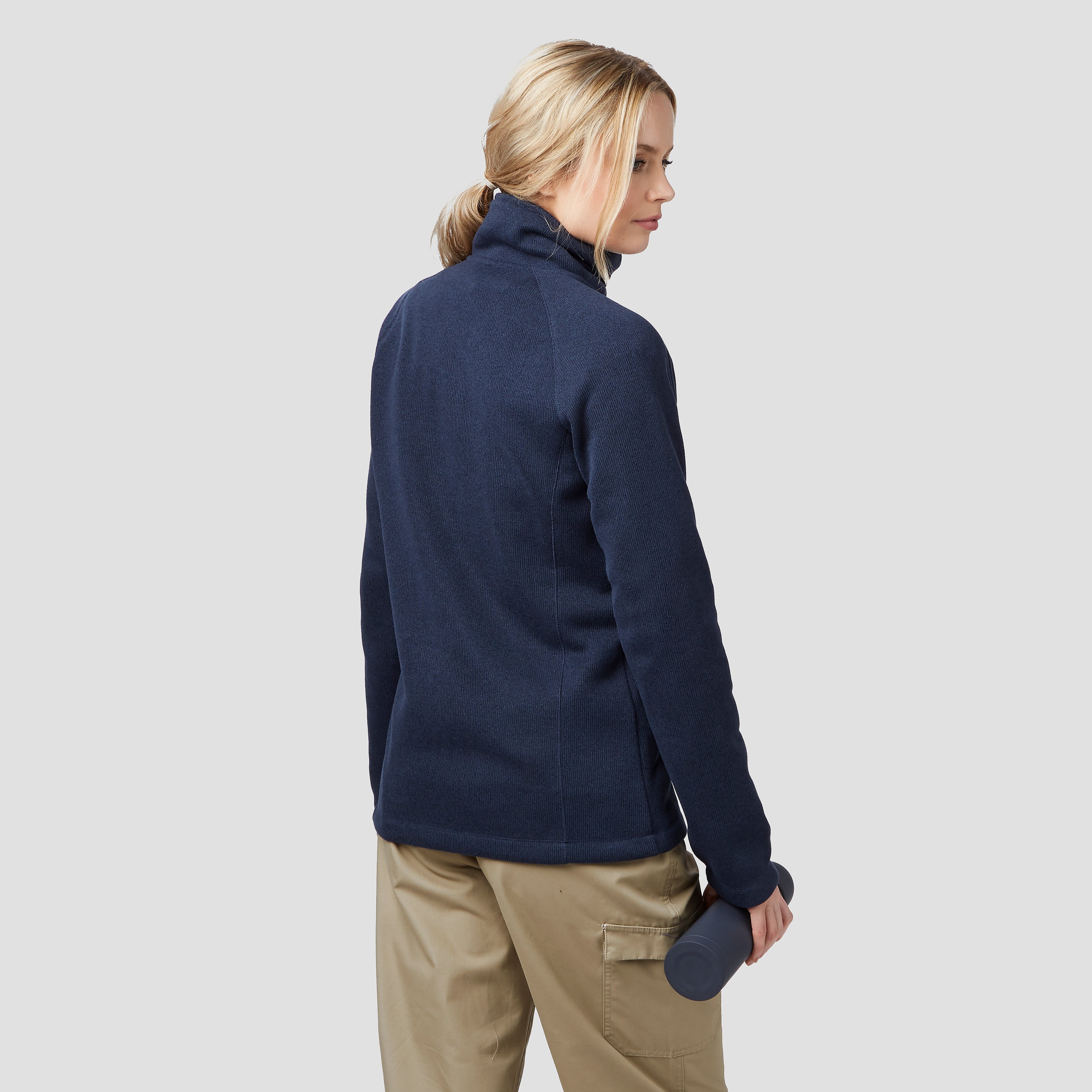 Craghoppers Keris Half-Zip Women's Fleece