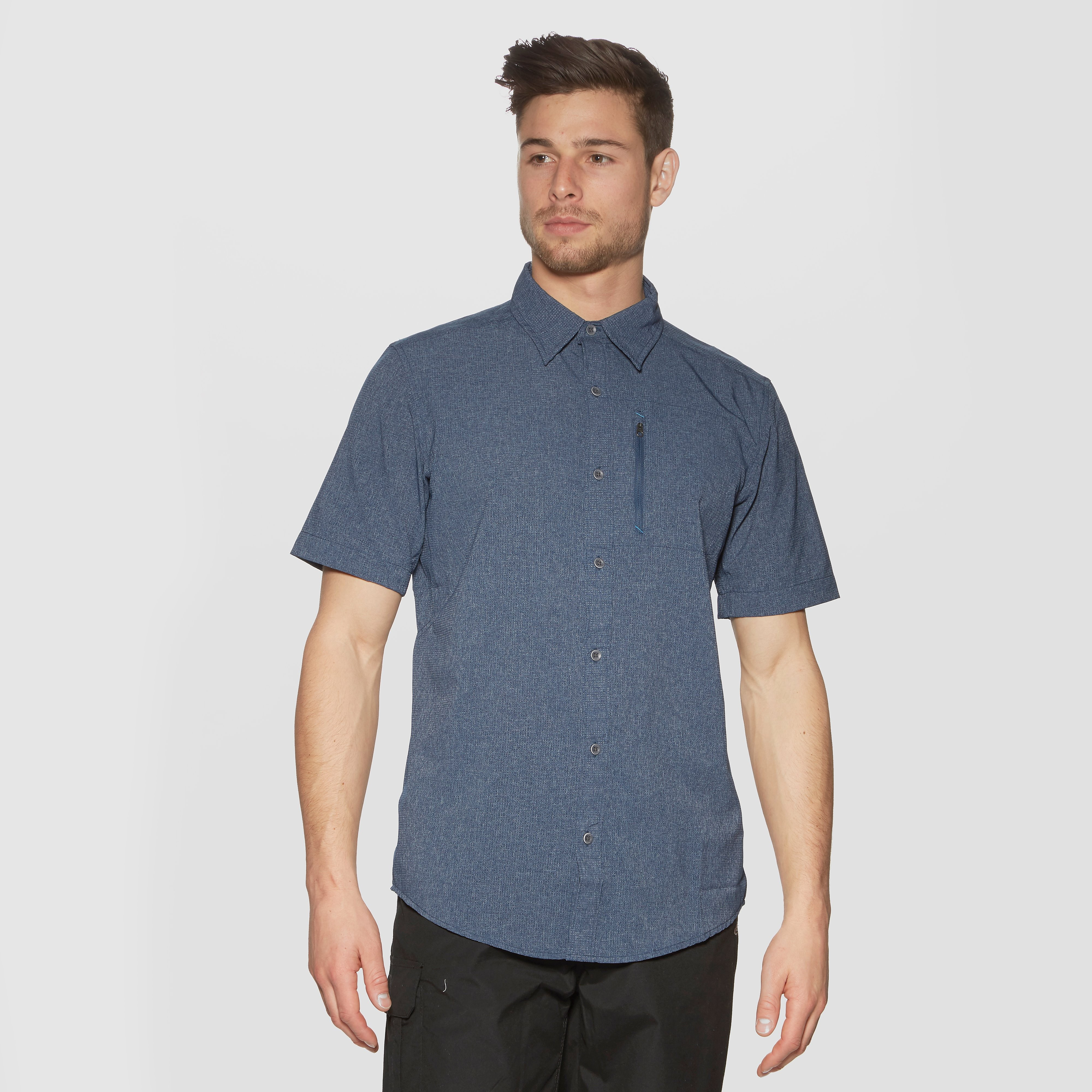 Marmot Caecius SS Men's Shirt