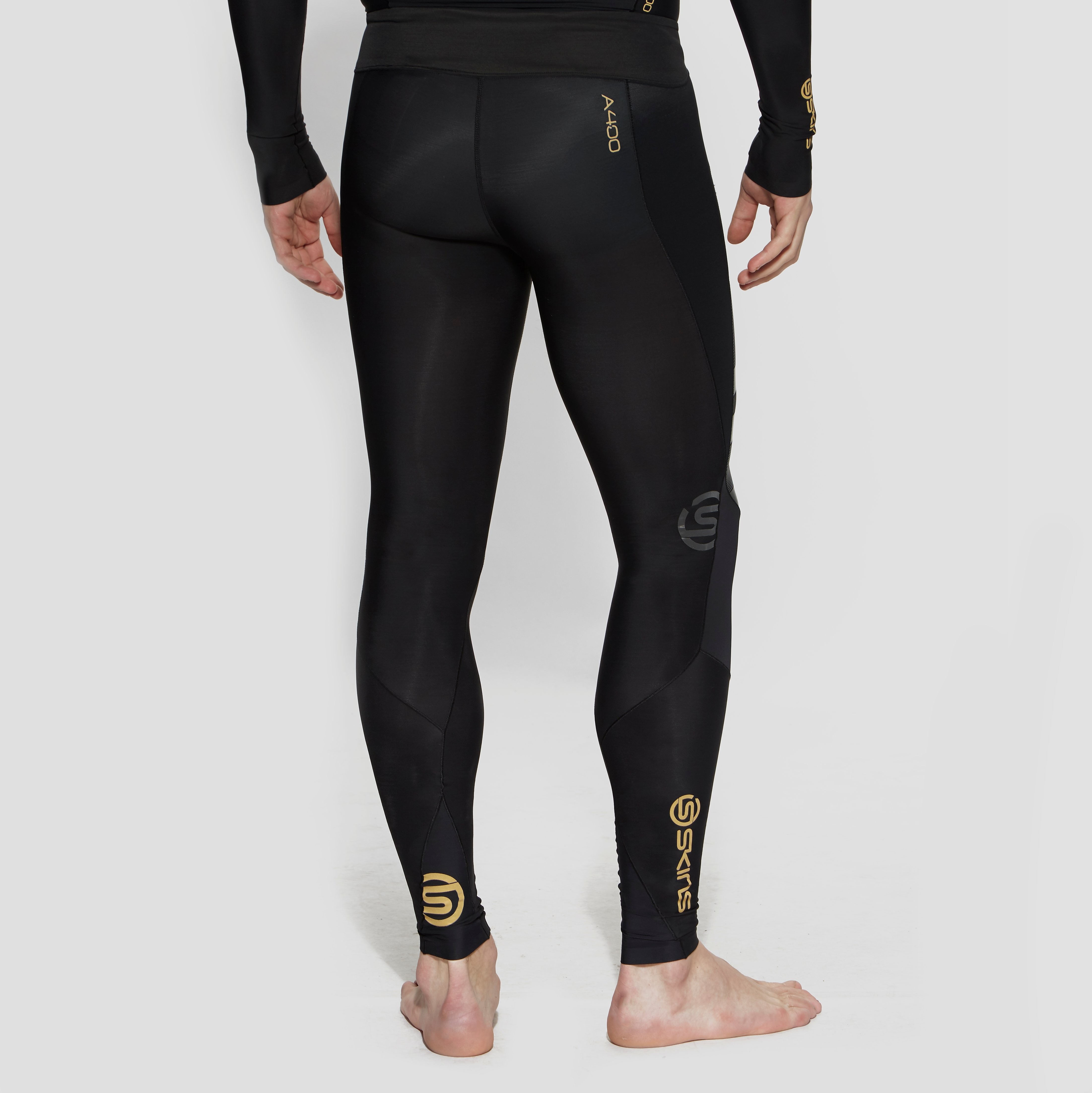Skins A400 Dynamic Compression Men's Tights