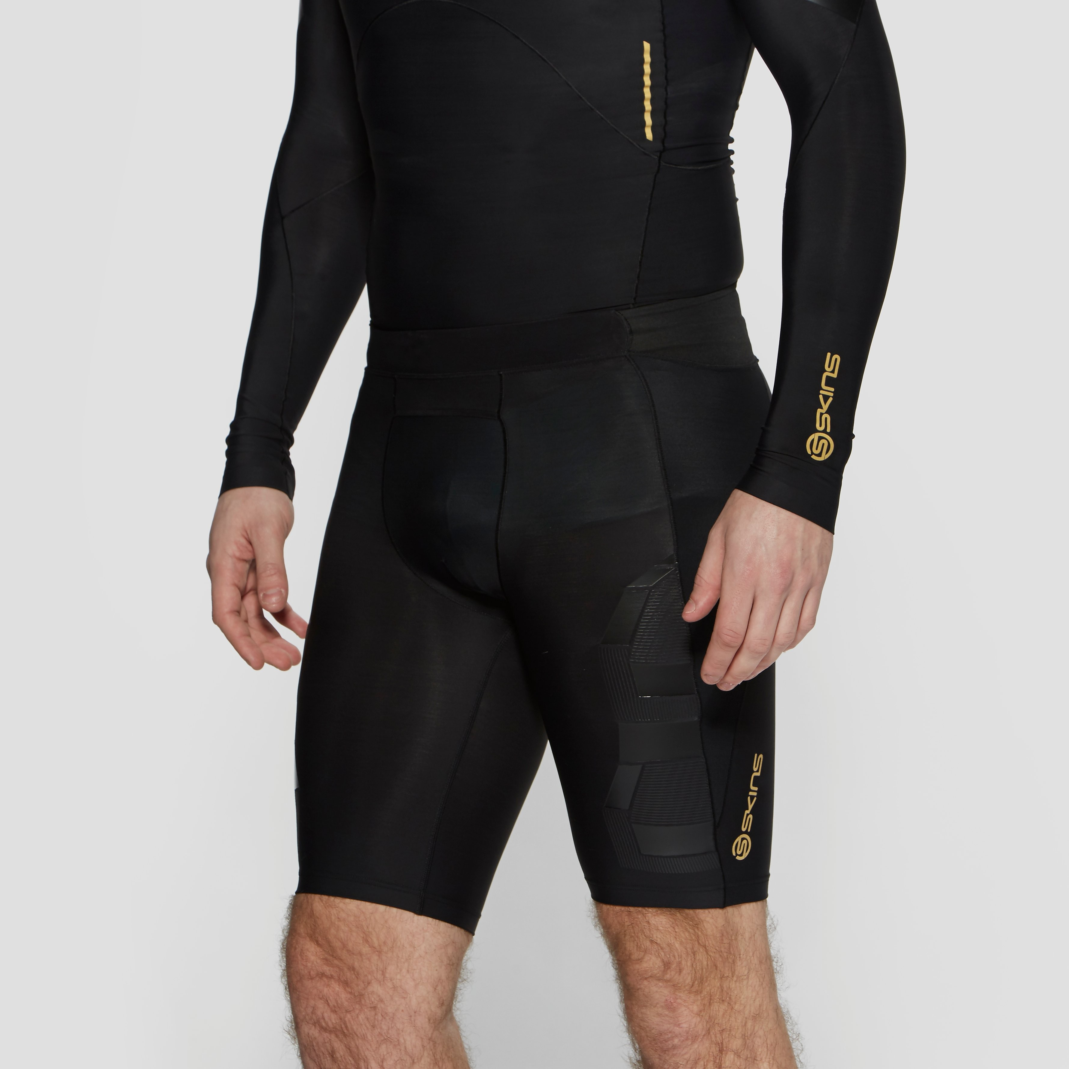 Skins A400 Men's Compression Half Tights