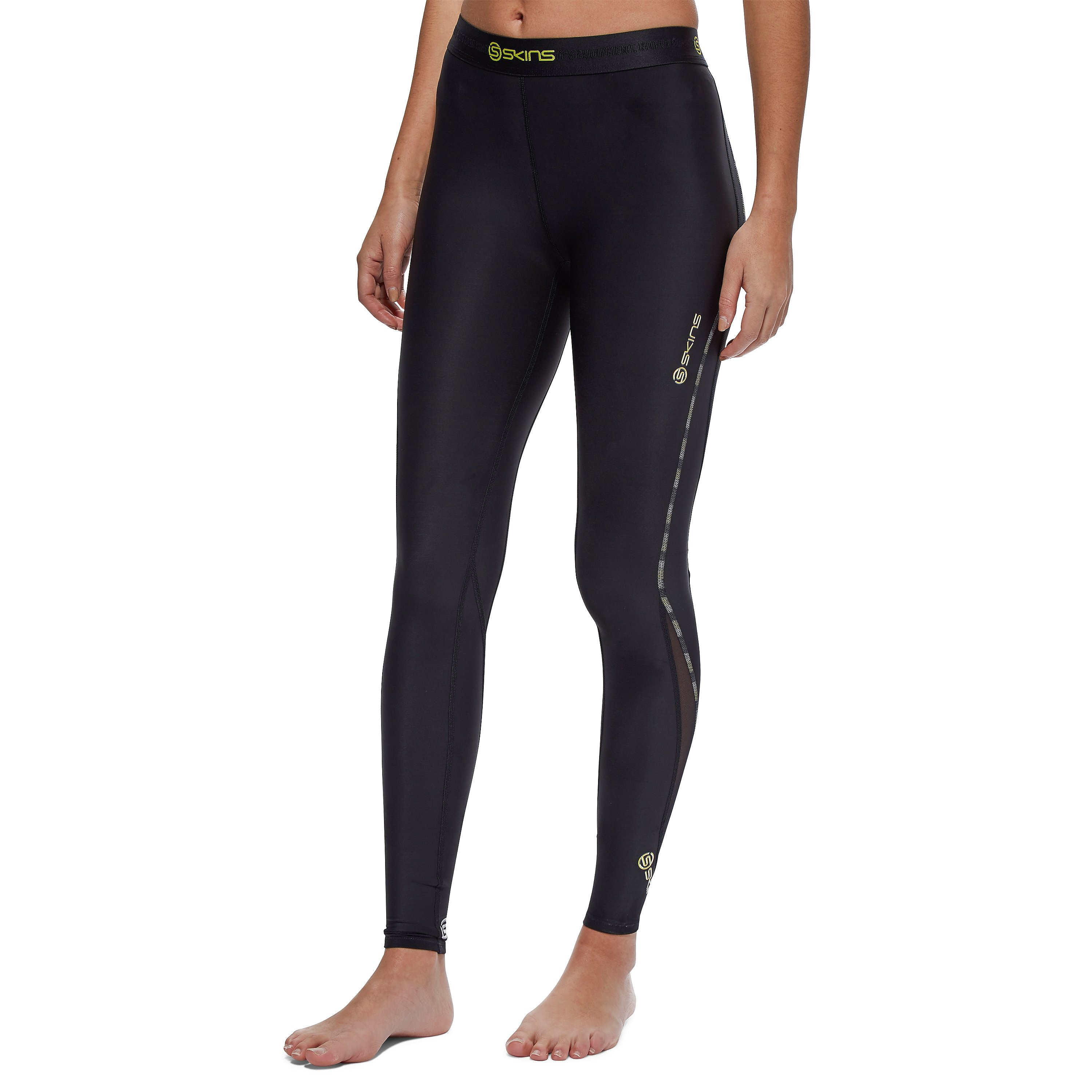 Skins DNAmic Long Women's Compression Tights