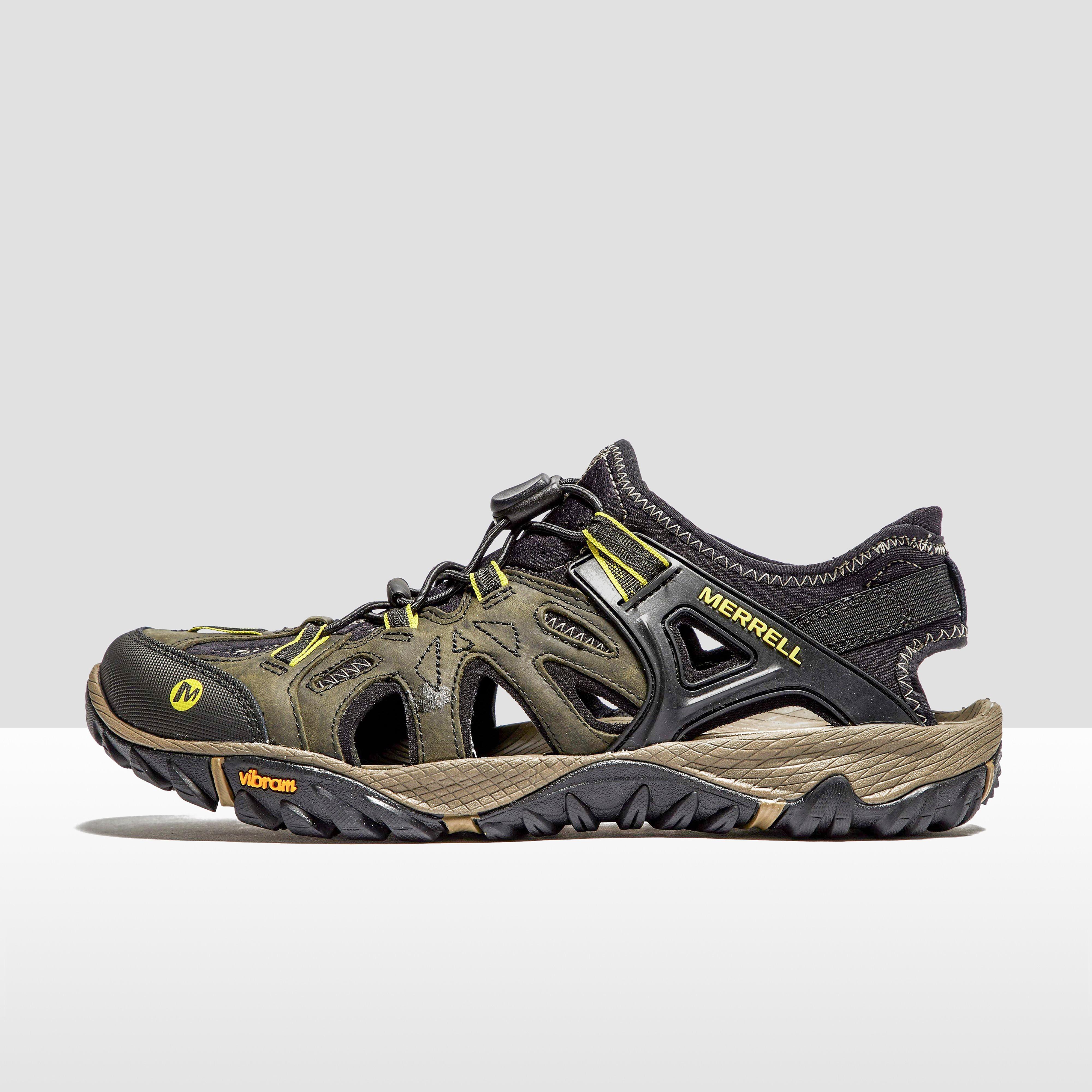 Merrell All Out Blaze Sieve Men's Hiking Sandals