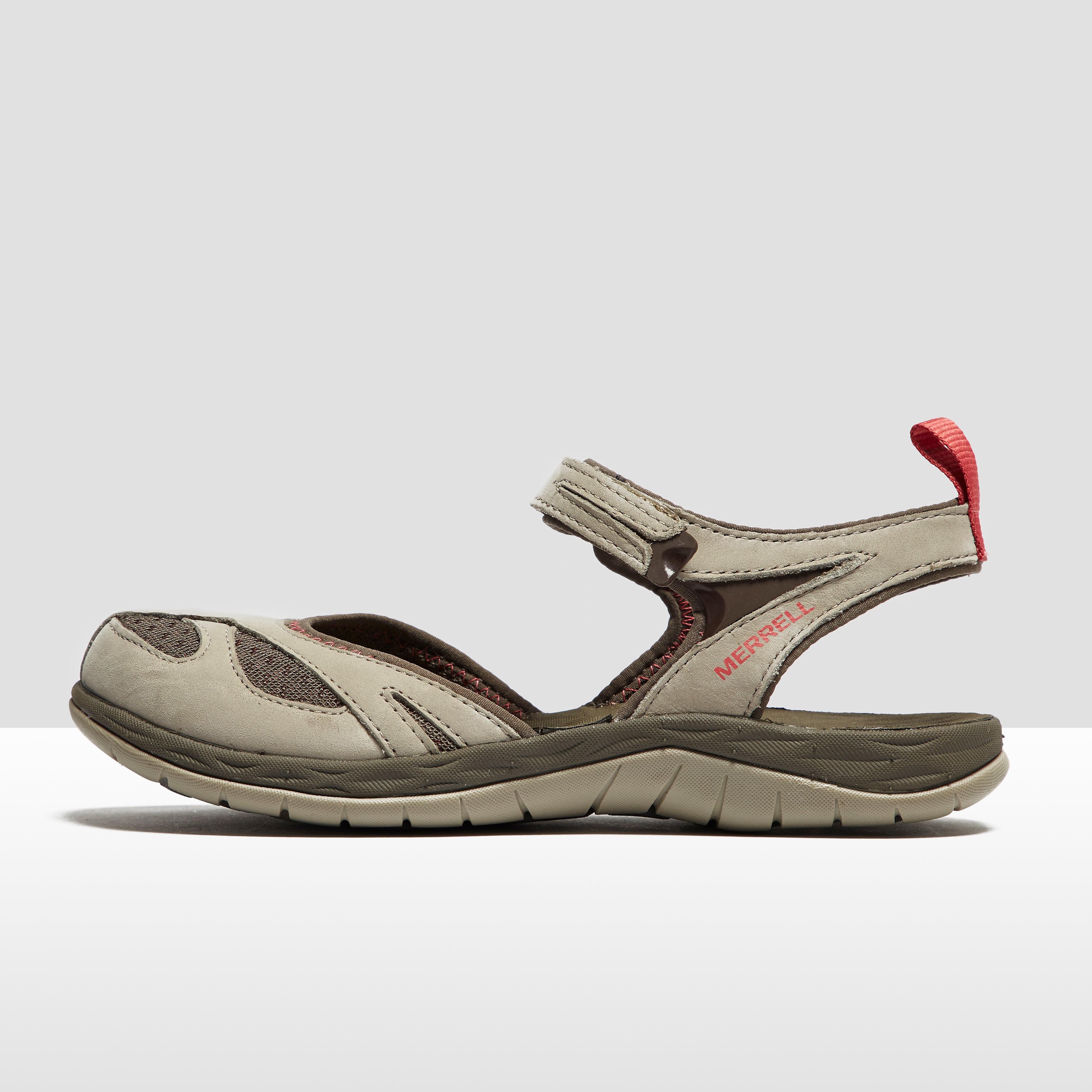 Merrell Siren Wrap Q2 Women's Walking Sandals