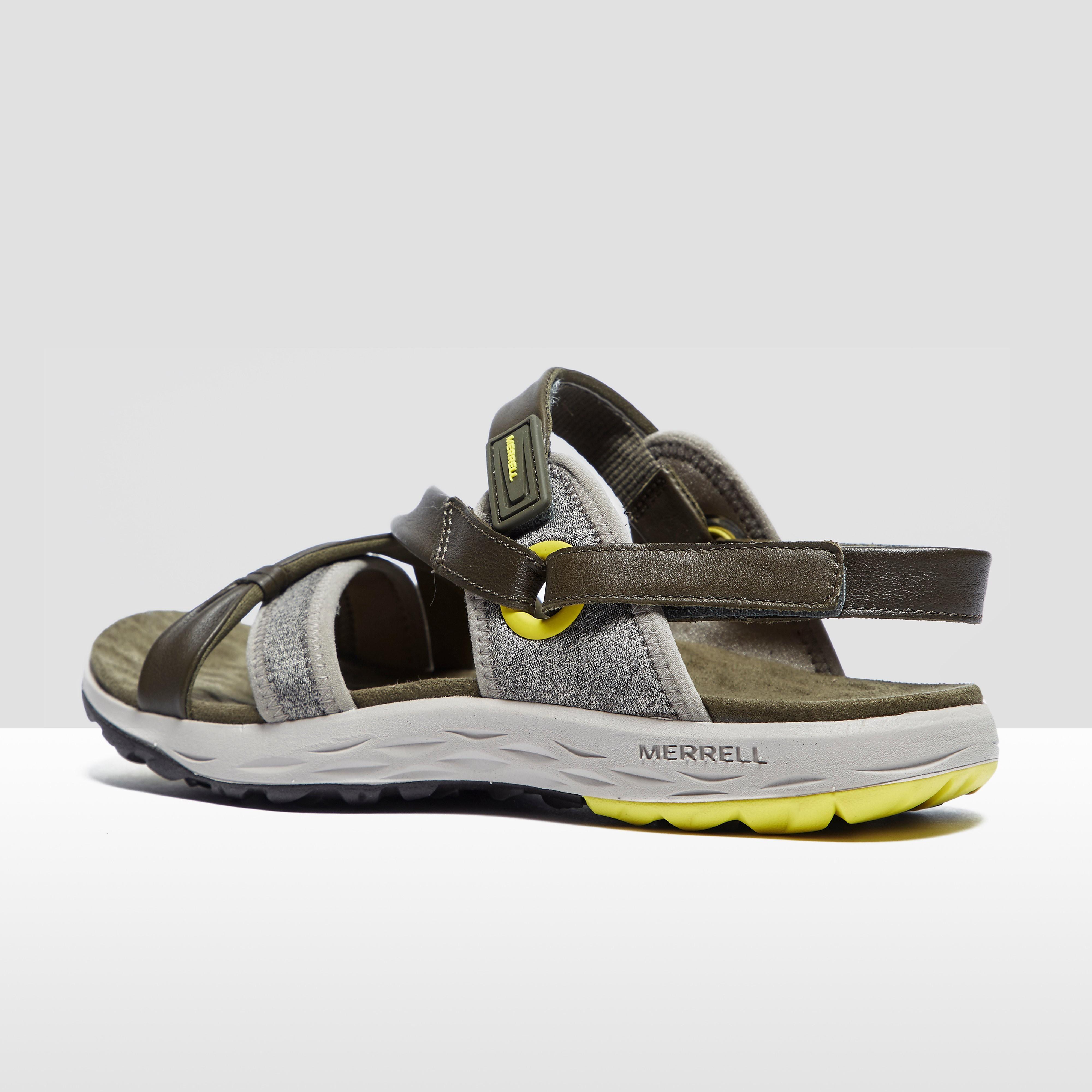 Merrell Vesper Lattice Women's Walking Sandals