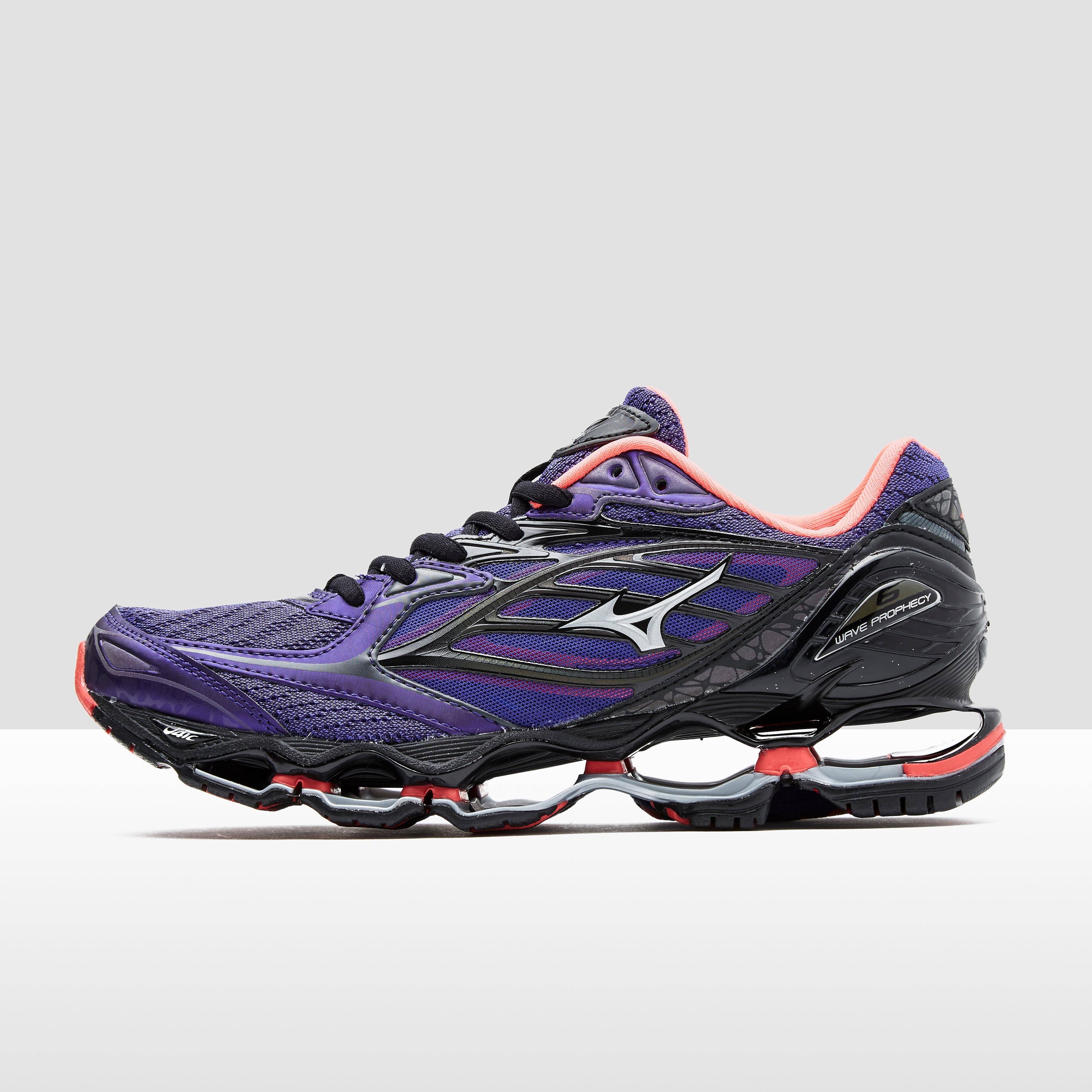Mizuno Wave Prophecy 6 Women's Running Shoes