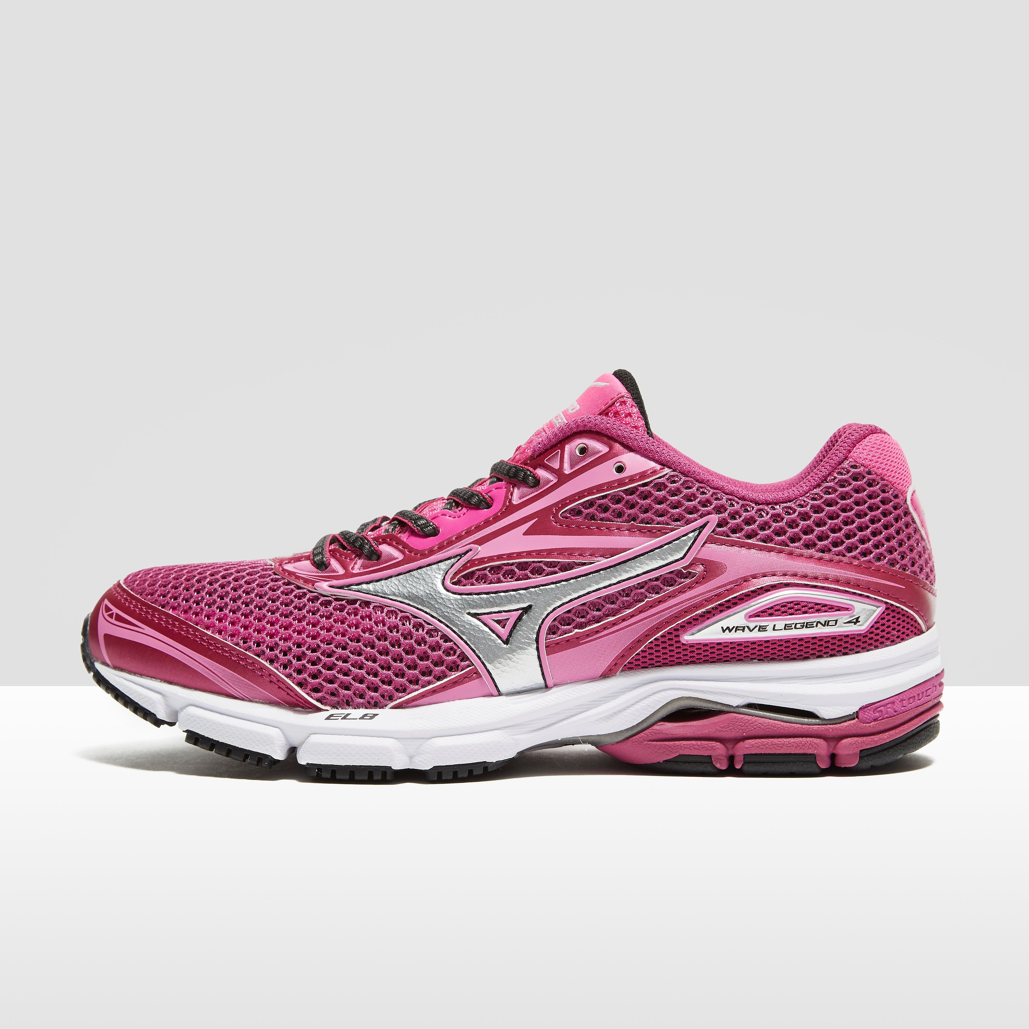 Mizuno Wave Legend 4 Women's Running Shoes