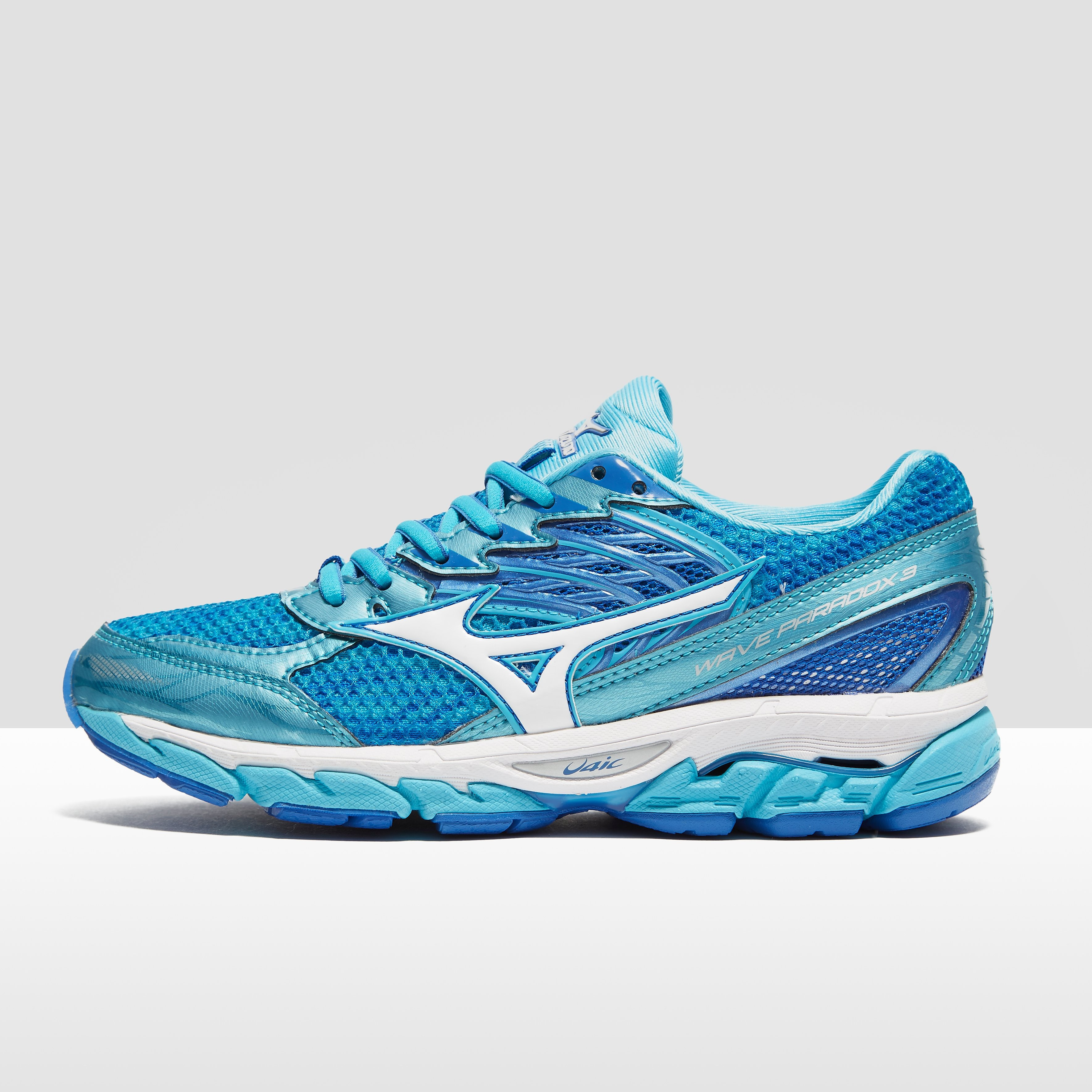 Mizuno Wave Paradox 3 Women's Running Shoes