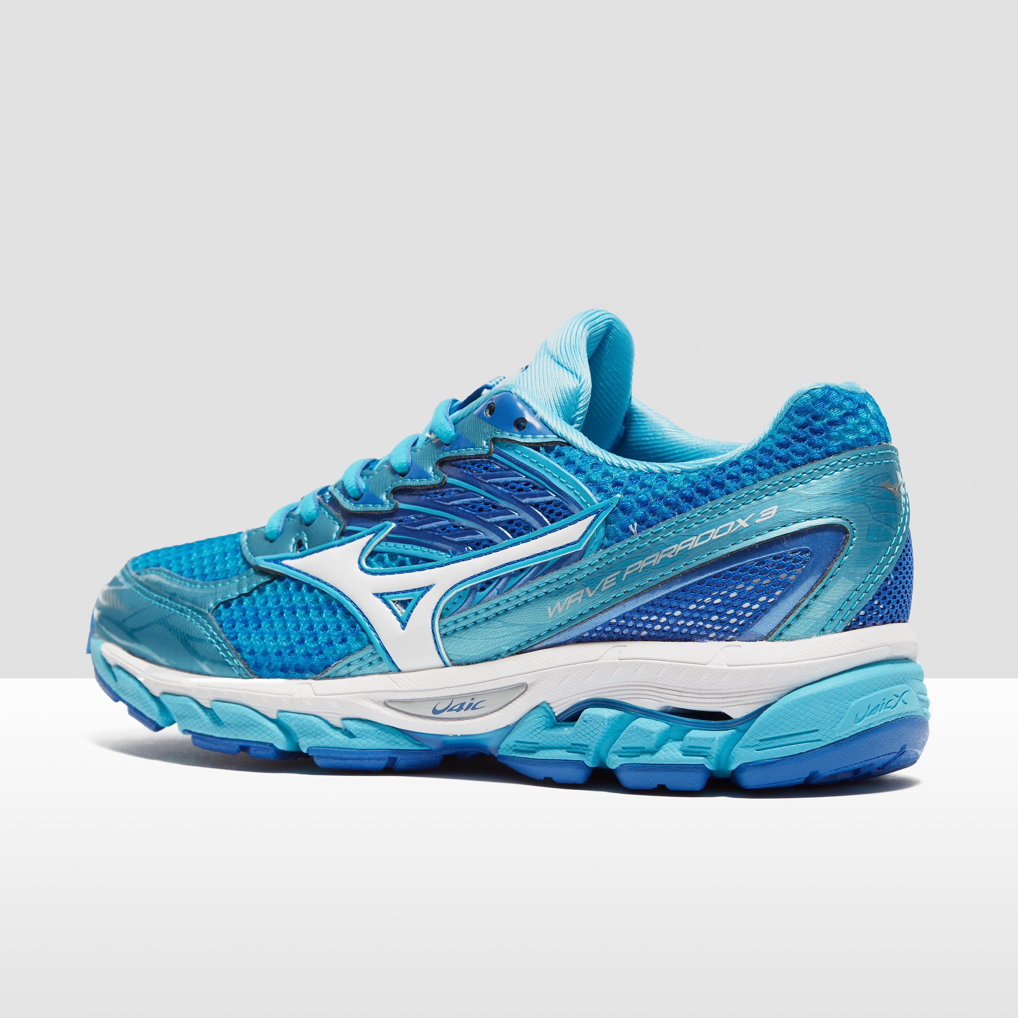 Mizuno Wave Paradox 3 Women's Running Shoes