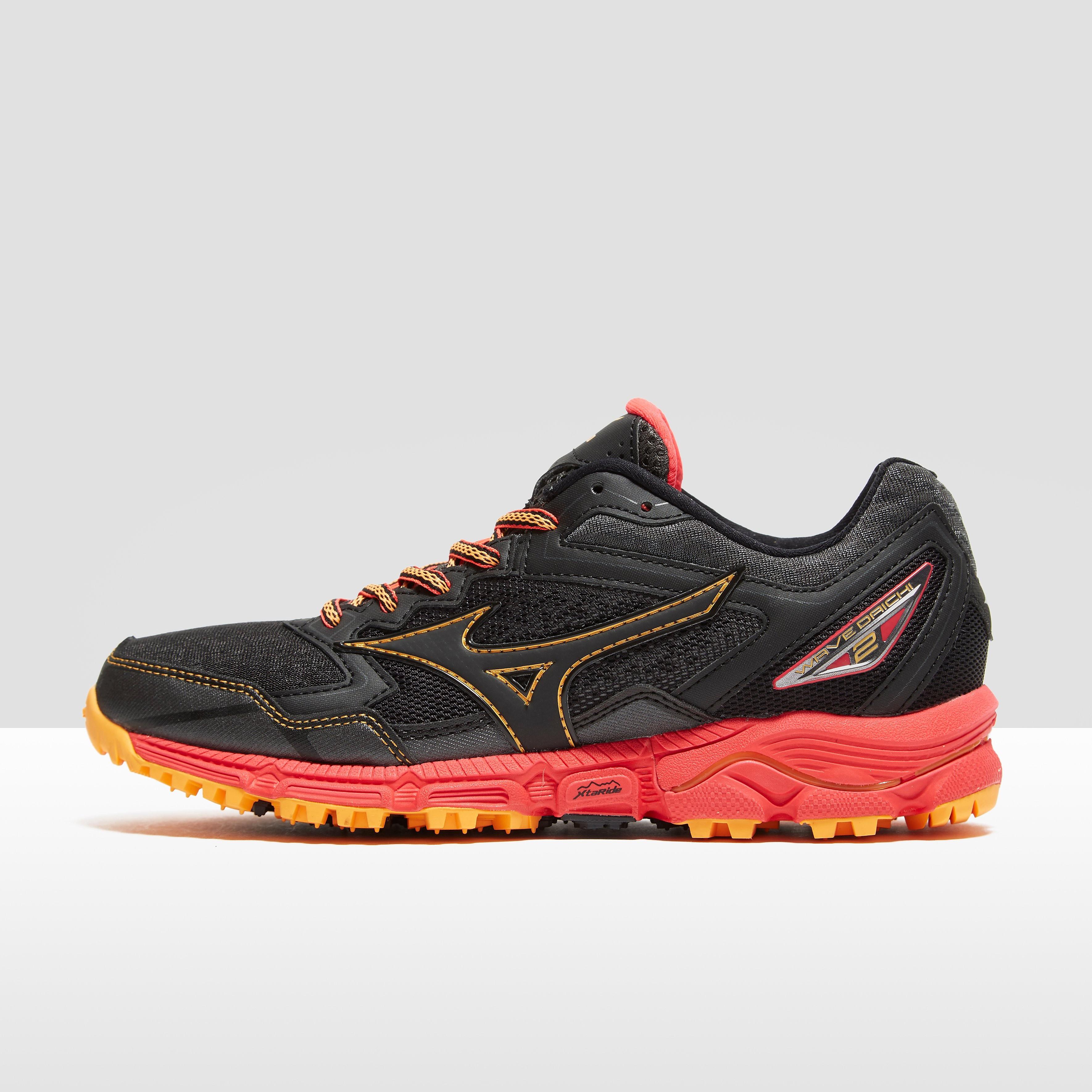 Mizuno Wave Daichi 2 Women's Trail Running Shoes