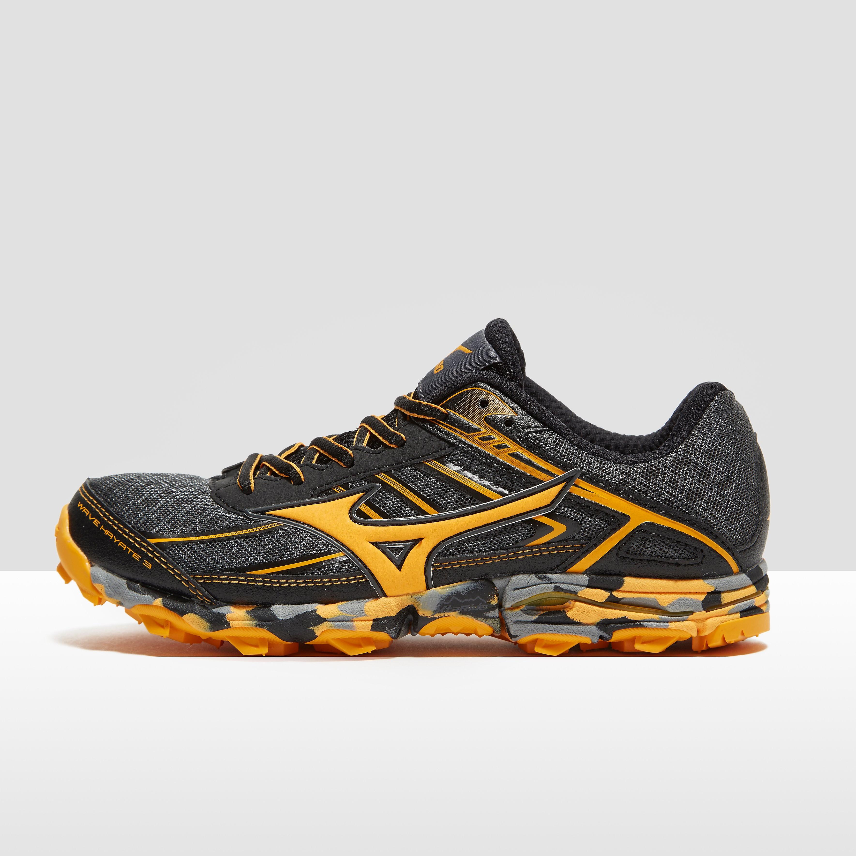 Mizuno Wave Hayate 3 Women's Trail Running Shoes