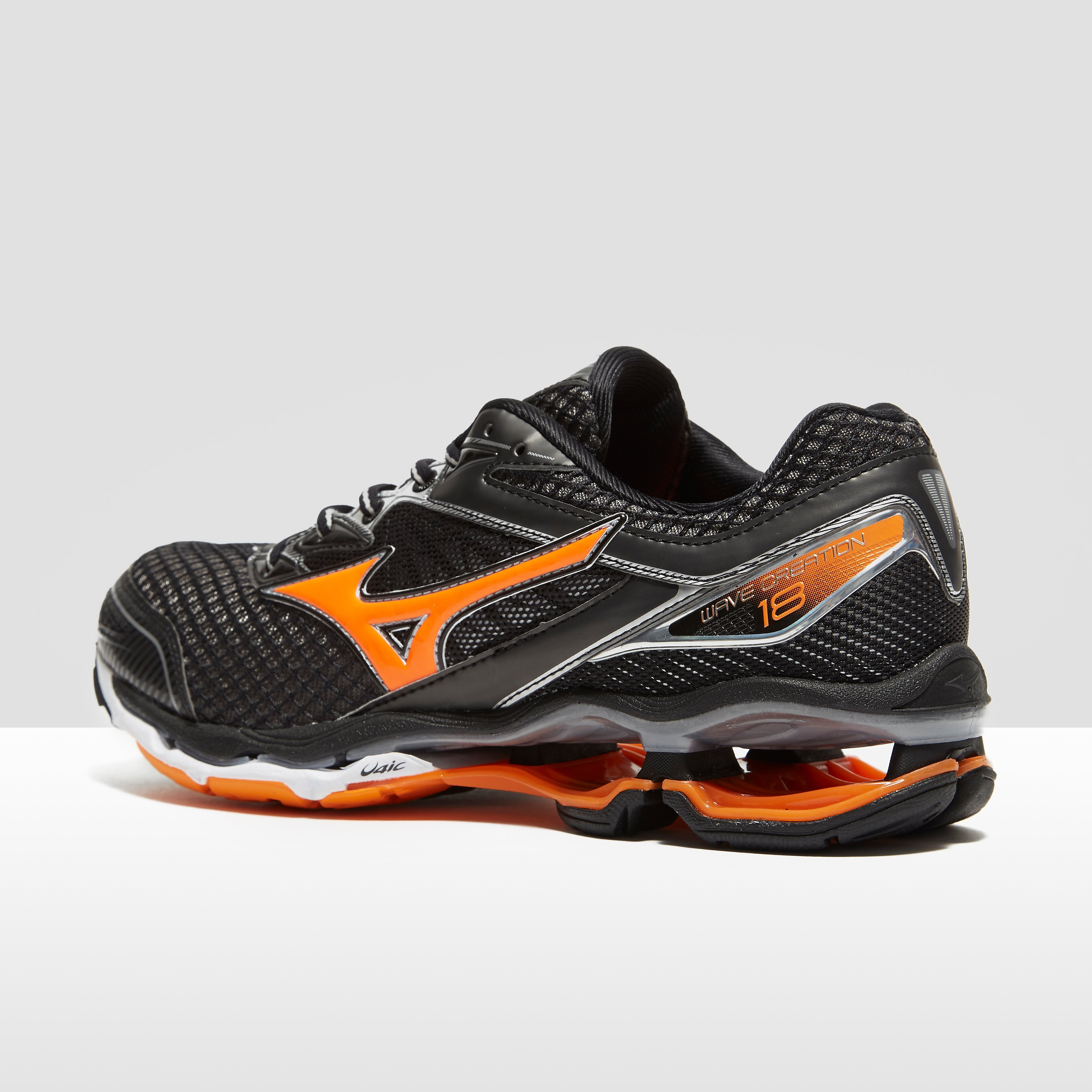 Mizuno Wave Creation 18 Men's Running Shoes