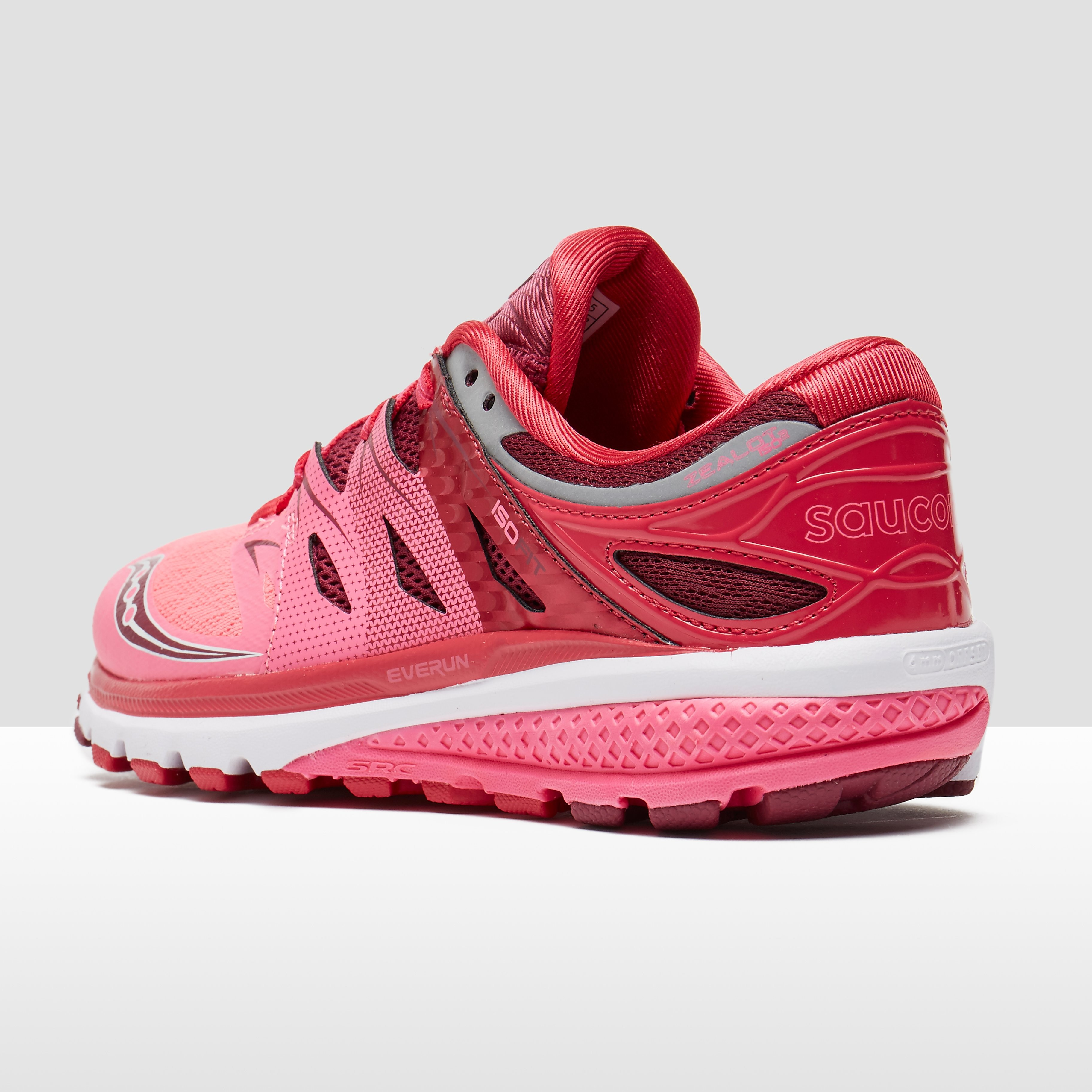 Saucony Women's Zealot ISO 2 Running Shoes