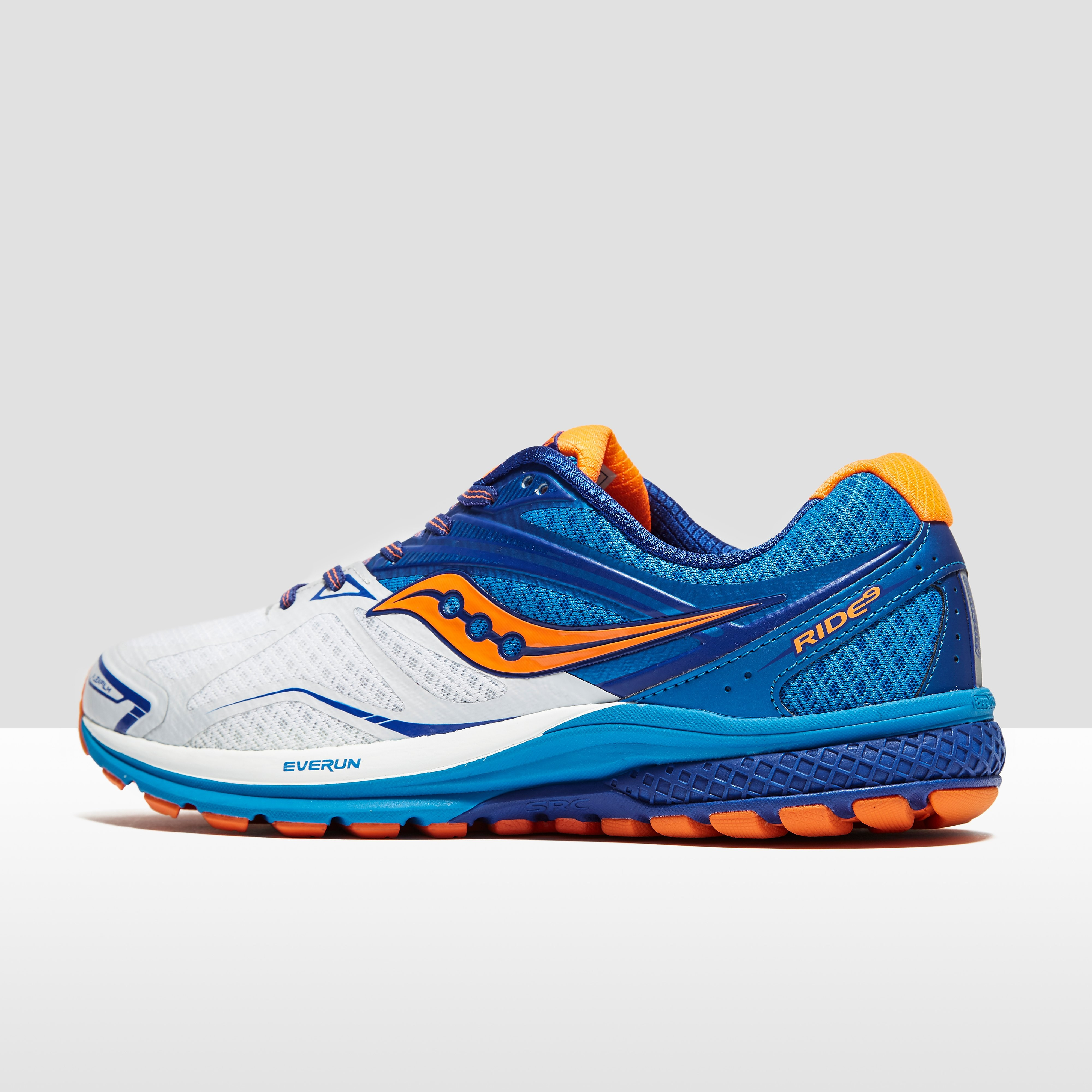 Saucony Ride 9 Men's Running Shoes