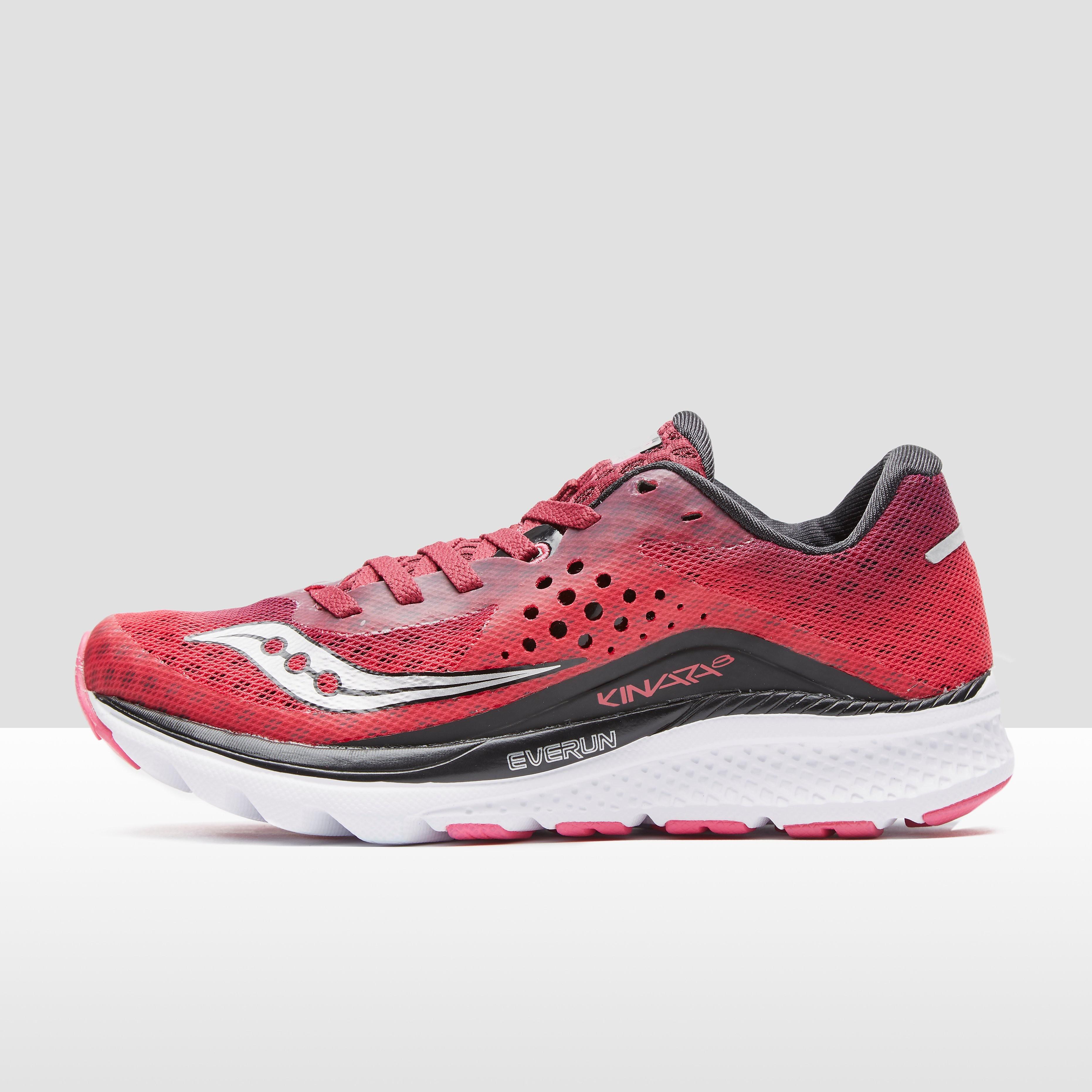 Saucony Kinvara 8 Women's Running Shoes