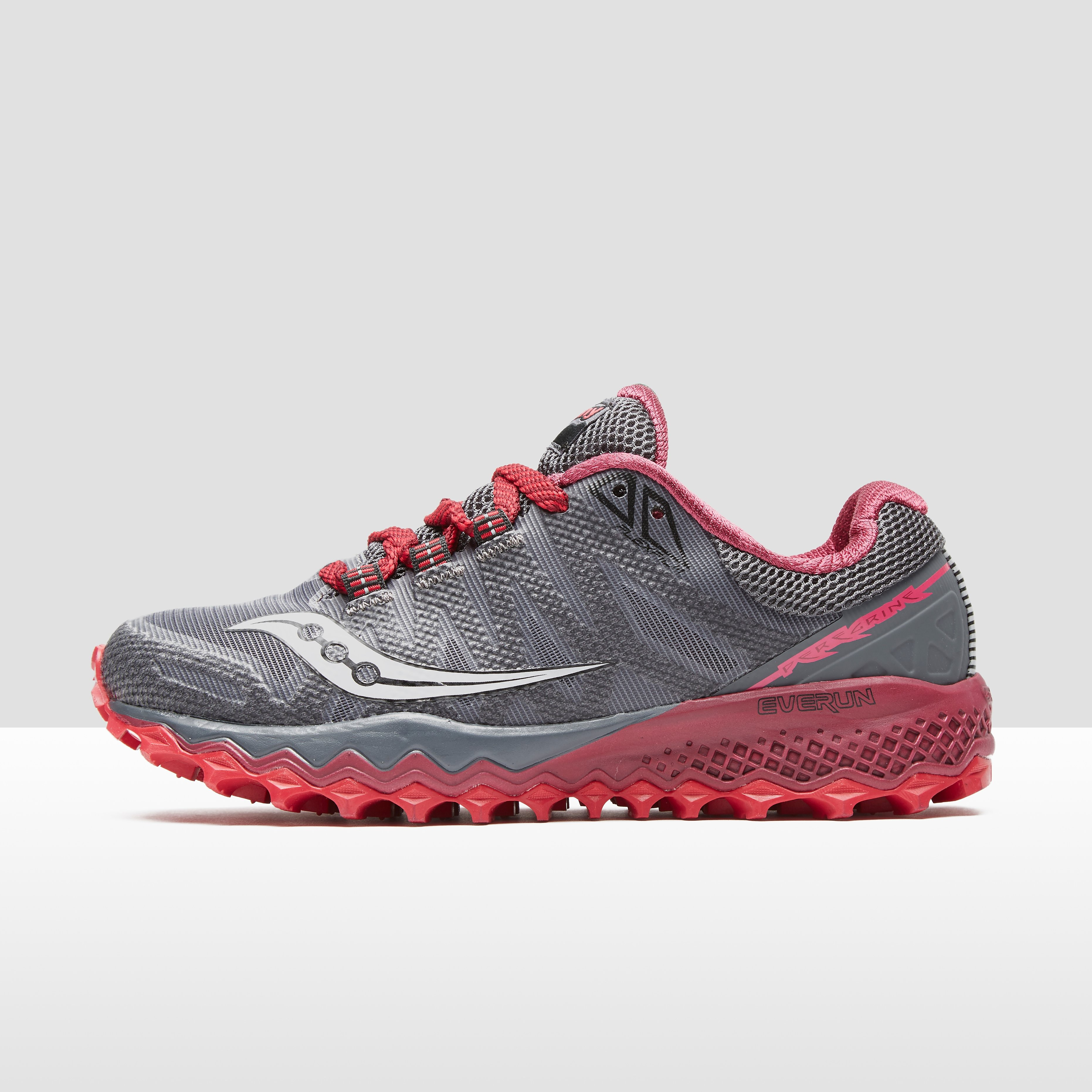 Saucony Peregrine 7 Women's Trail Running Shoes