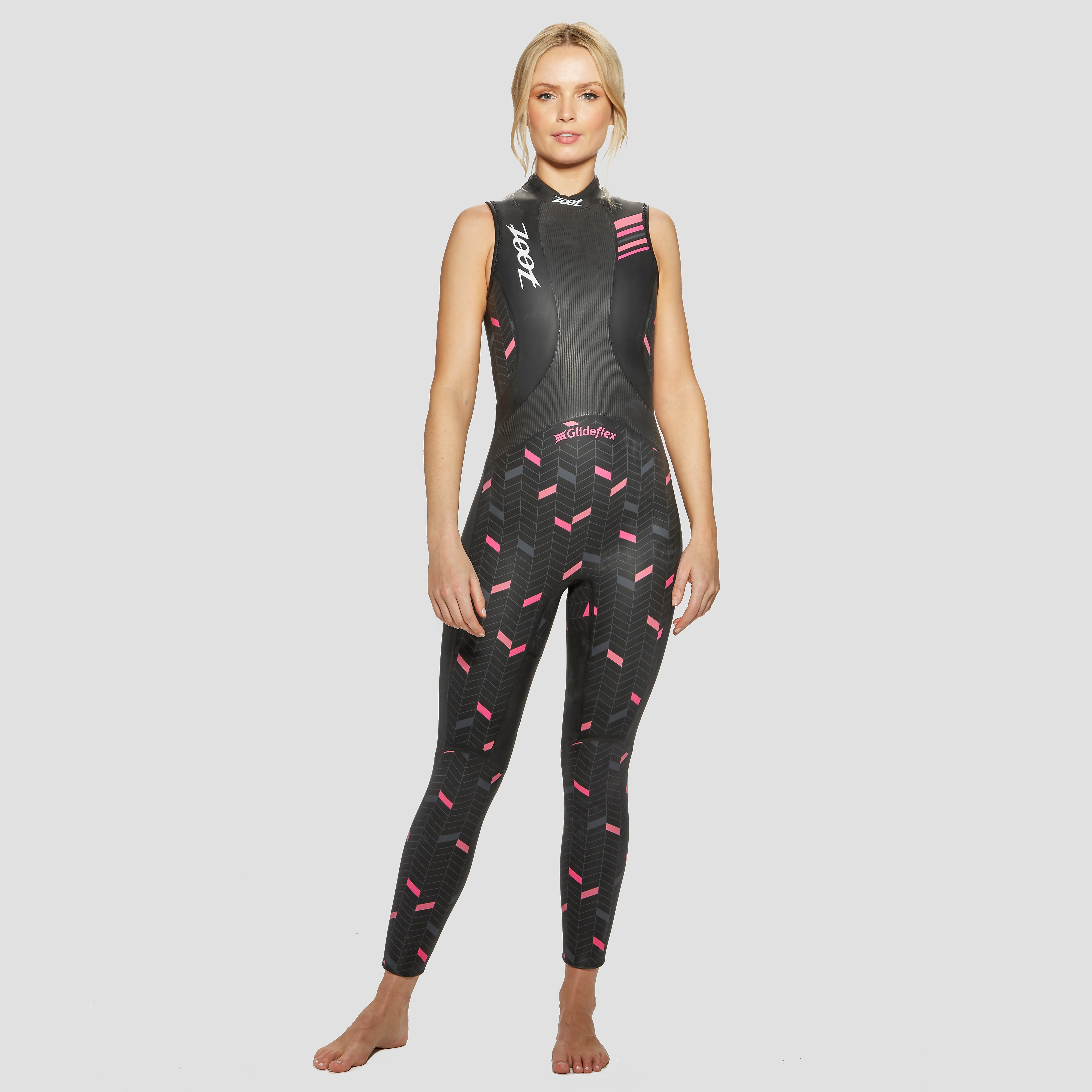 Zoot Wahine 1 Women's Sleeveless Wetsuit