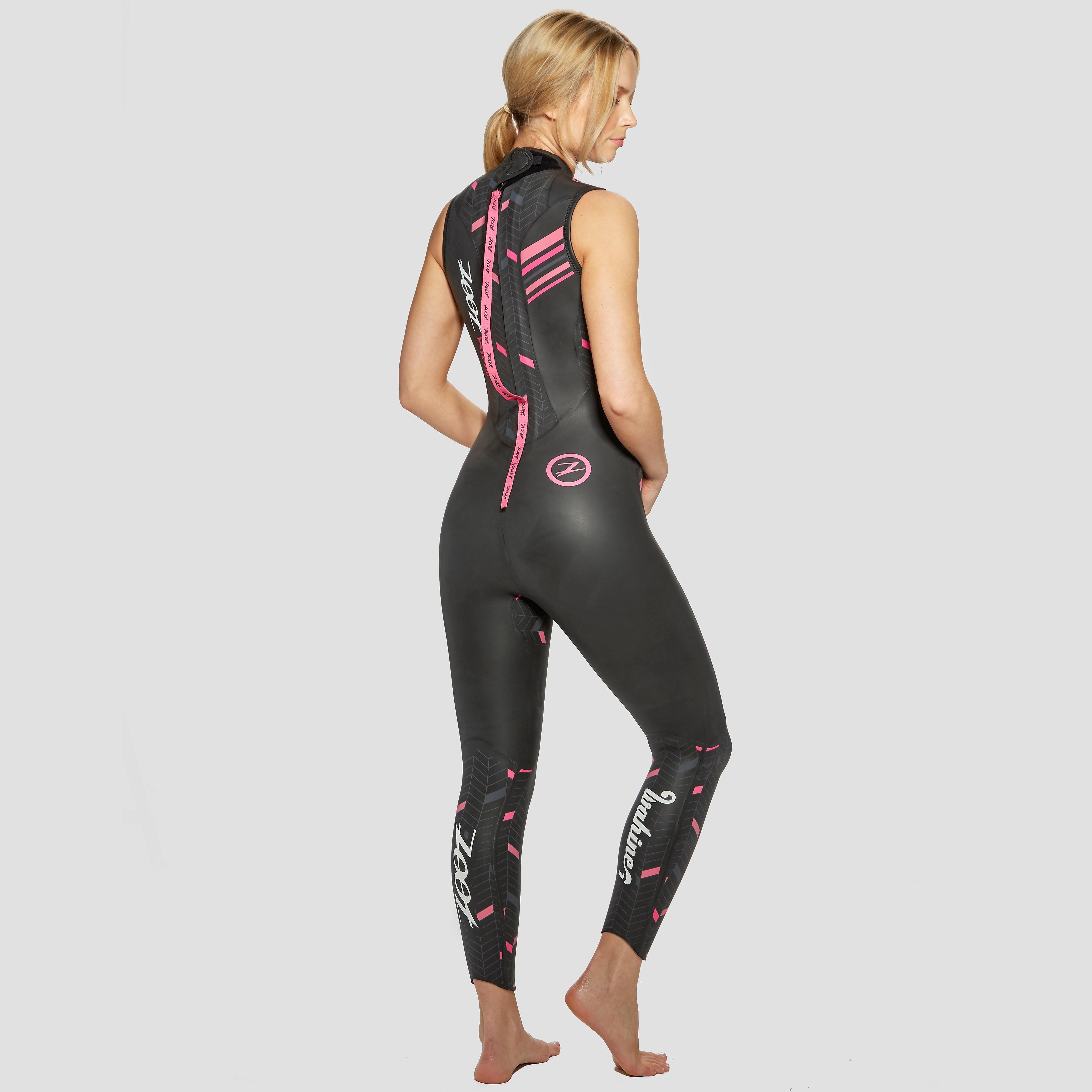 Zoot Wahine 1 Women's Wetsuit